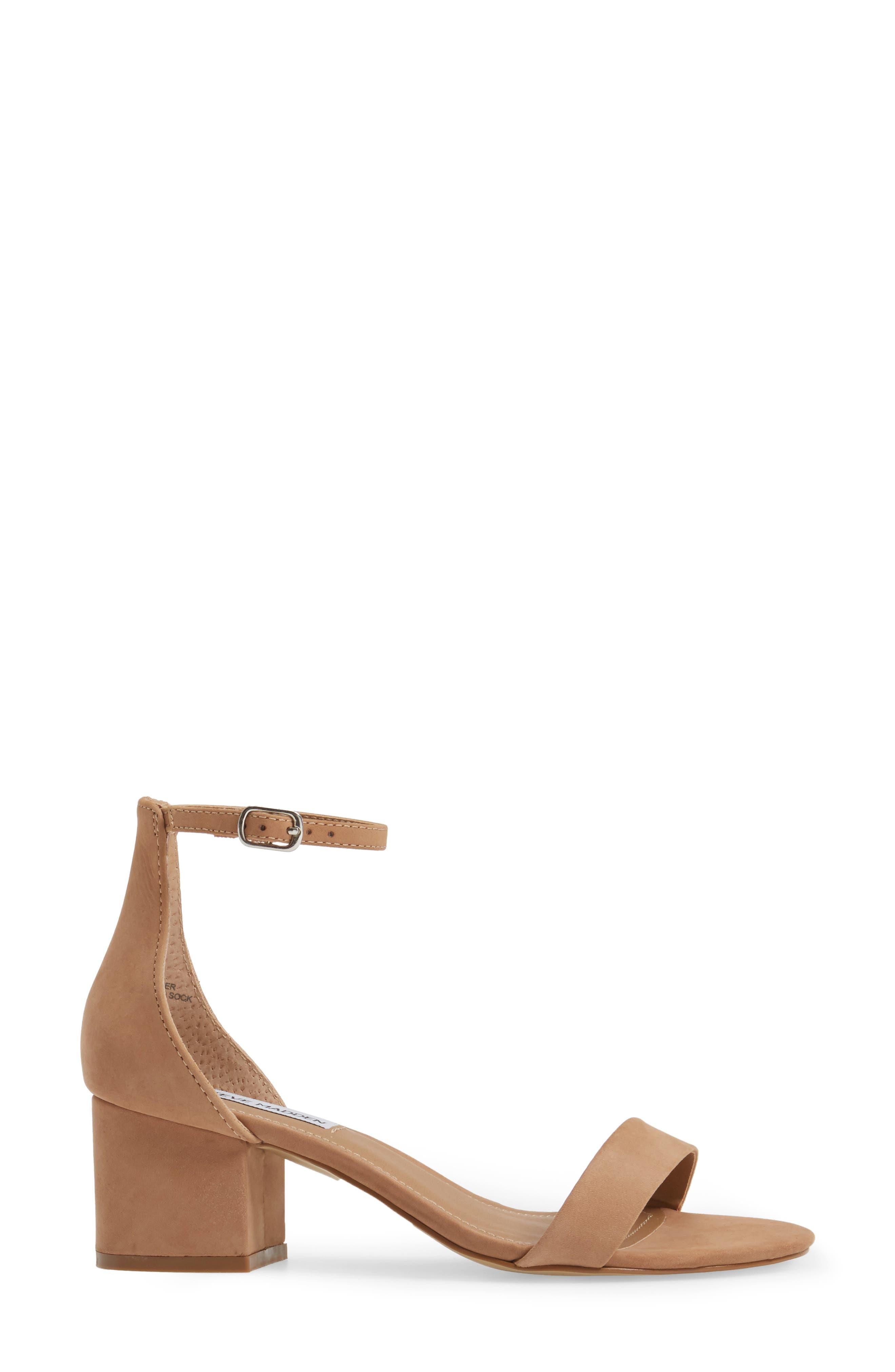 Irenee Ankle Strap Sandal,                             Alternate thumbnail 78, color,