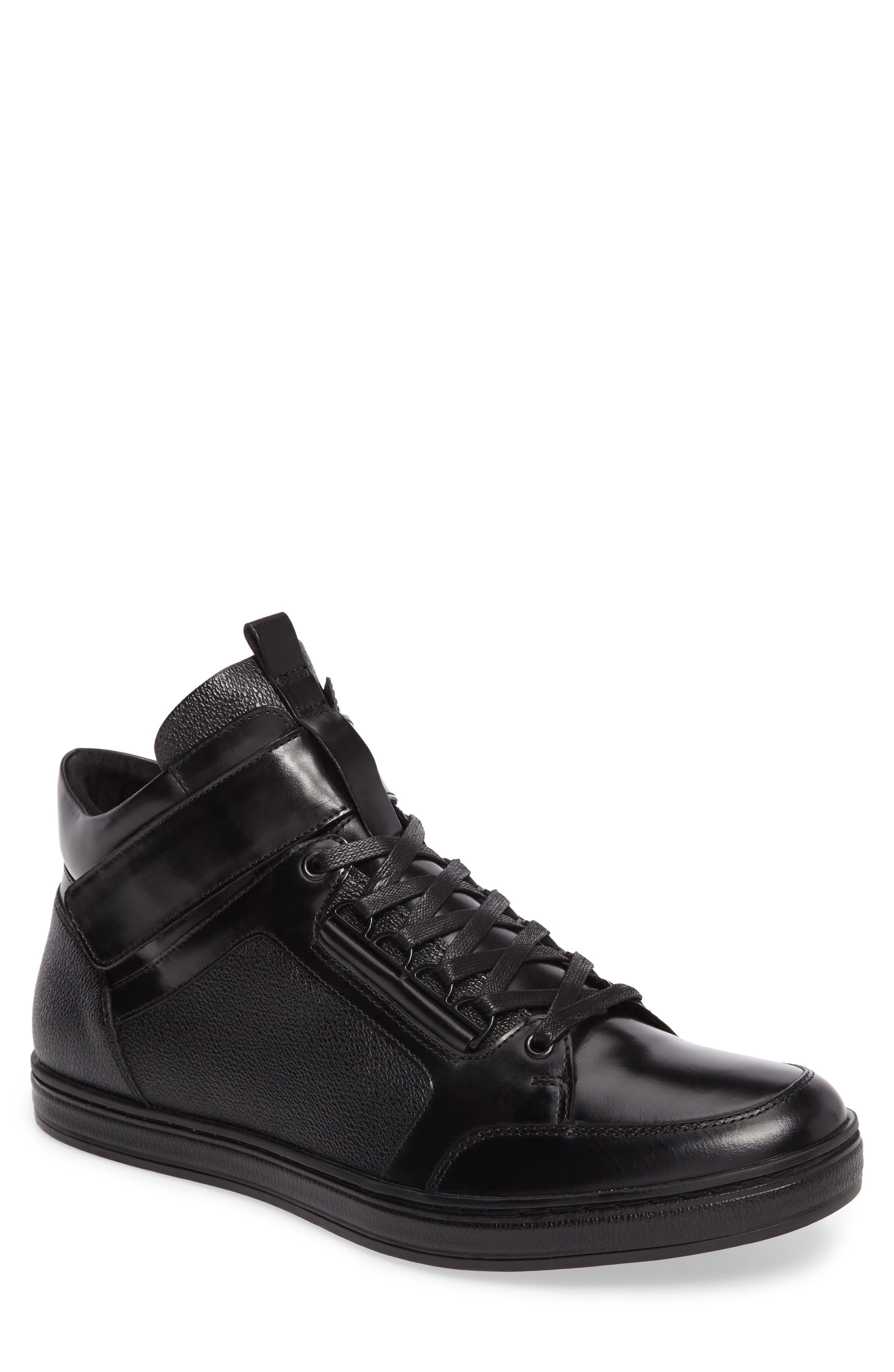 Brand-Y Sneaker,                         Main,                         color, 001