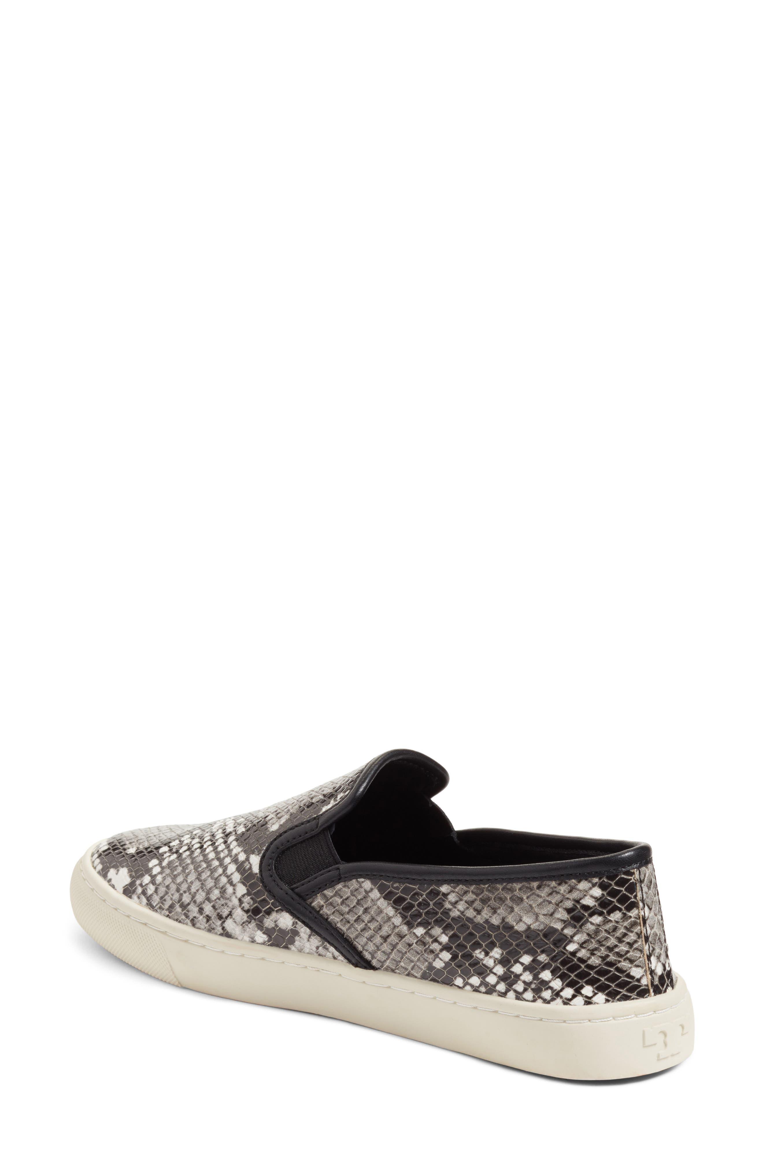 Max Slip-On Sneaker,                             Alternate thumbnail 8, color,