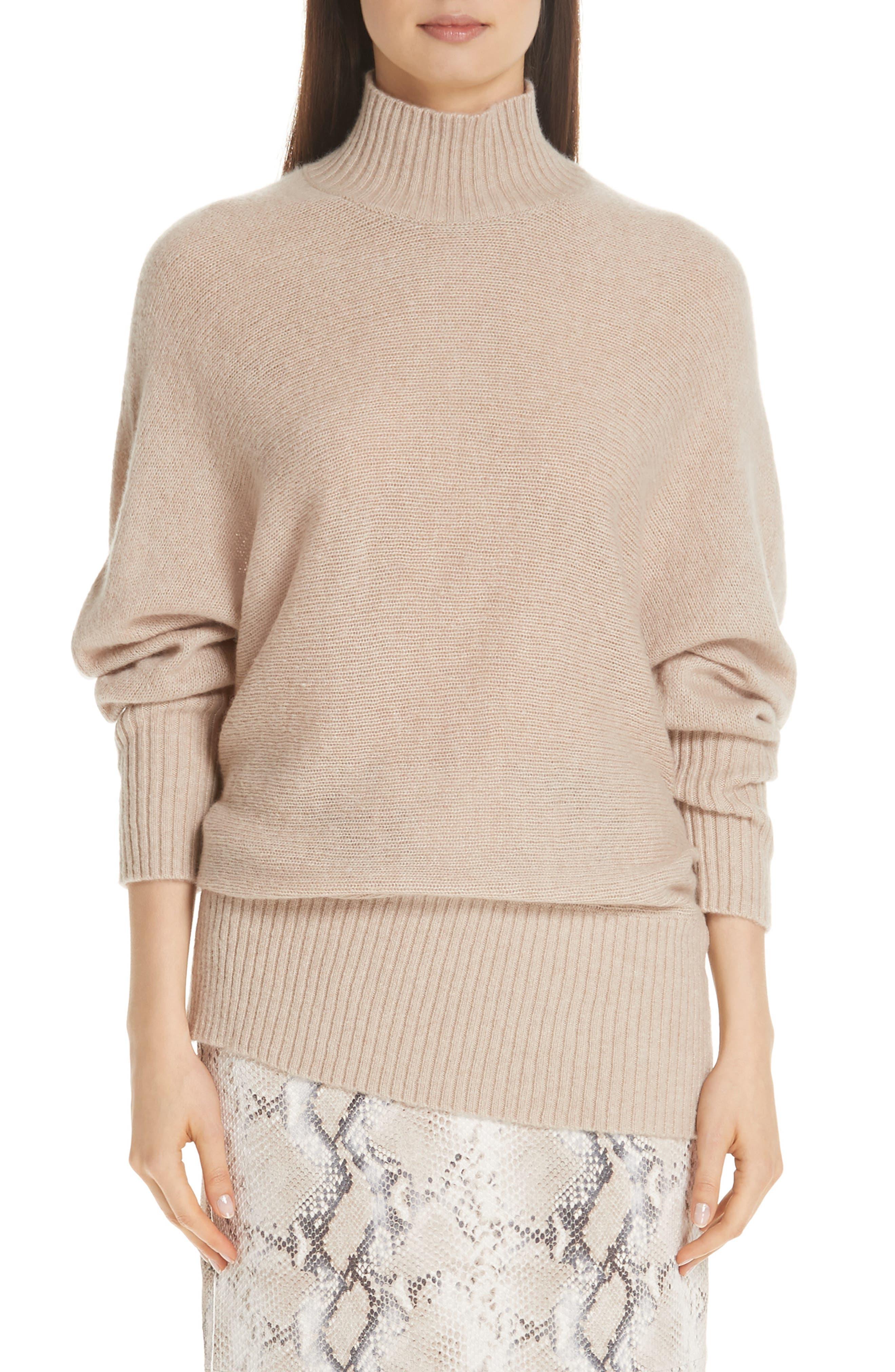 Cashmere Blend Dolman Sweater,                         Main,                         color, 250