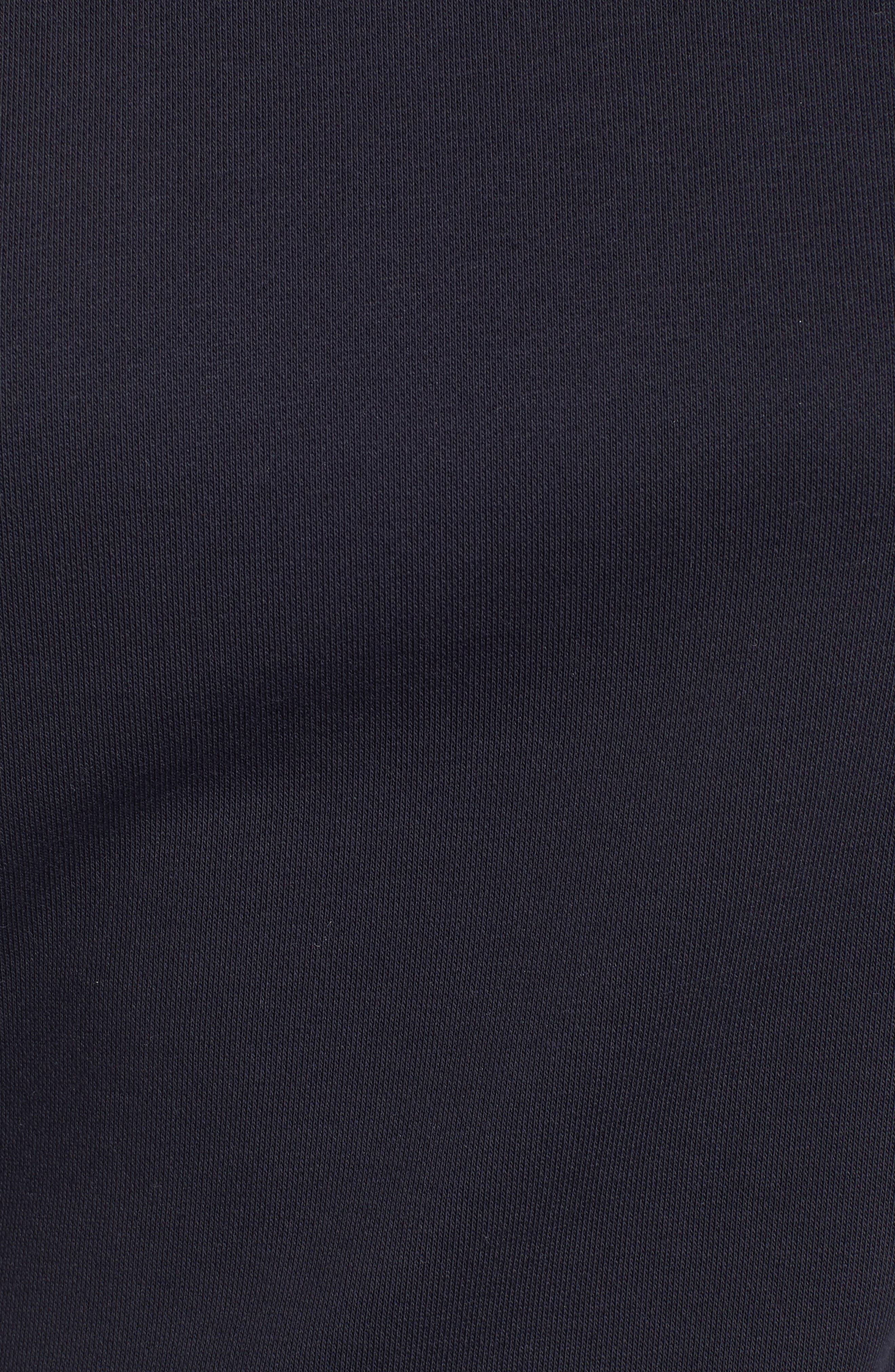 Bow Sleeve Sweatshirt,                             Alternate thumbnail 10, color,