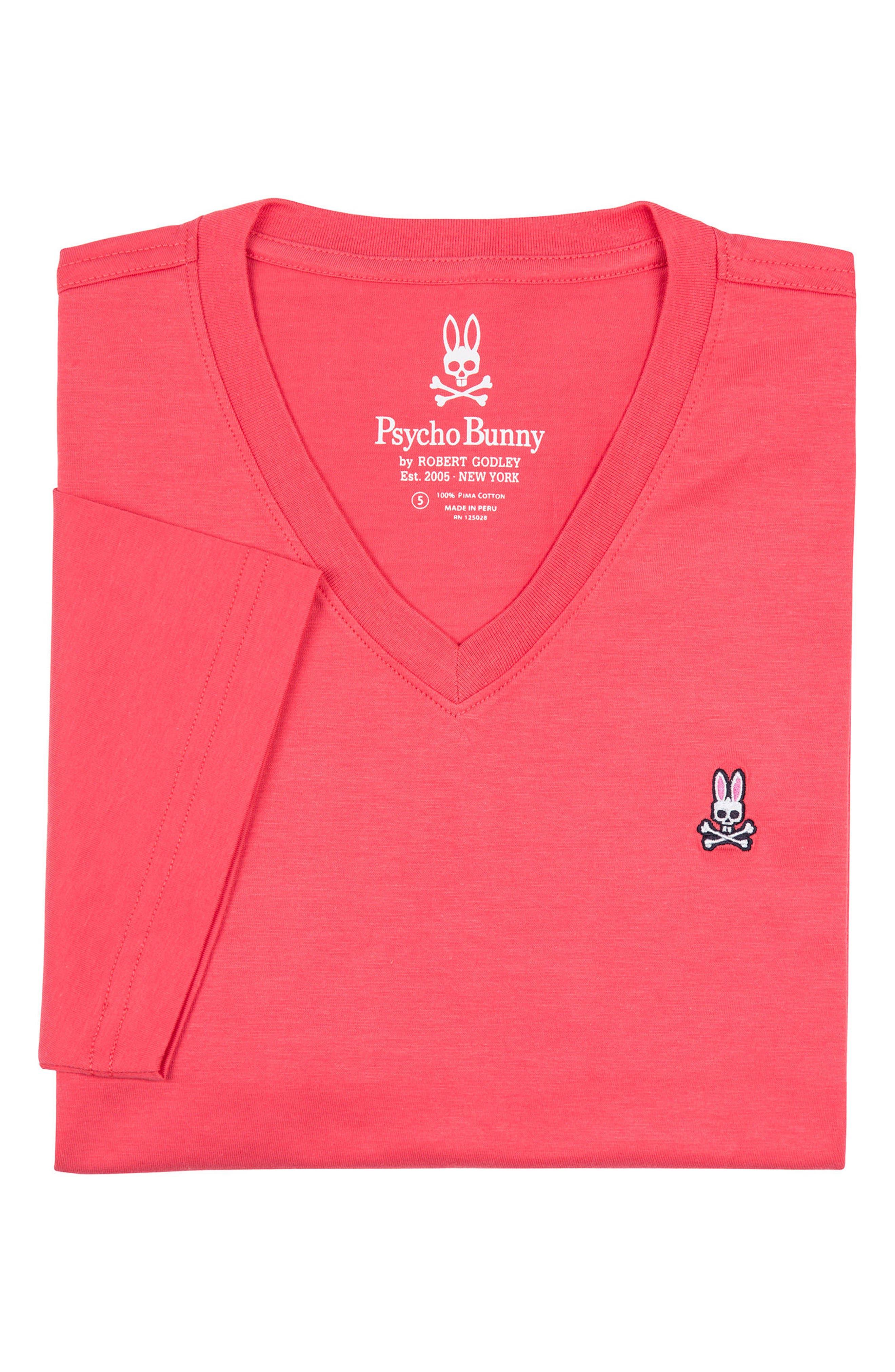 V-Neck T-Shirt,                             Main thumbnail 37, color,