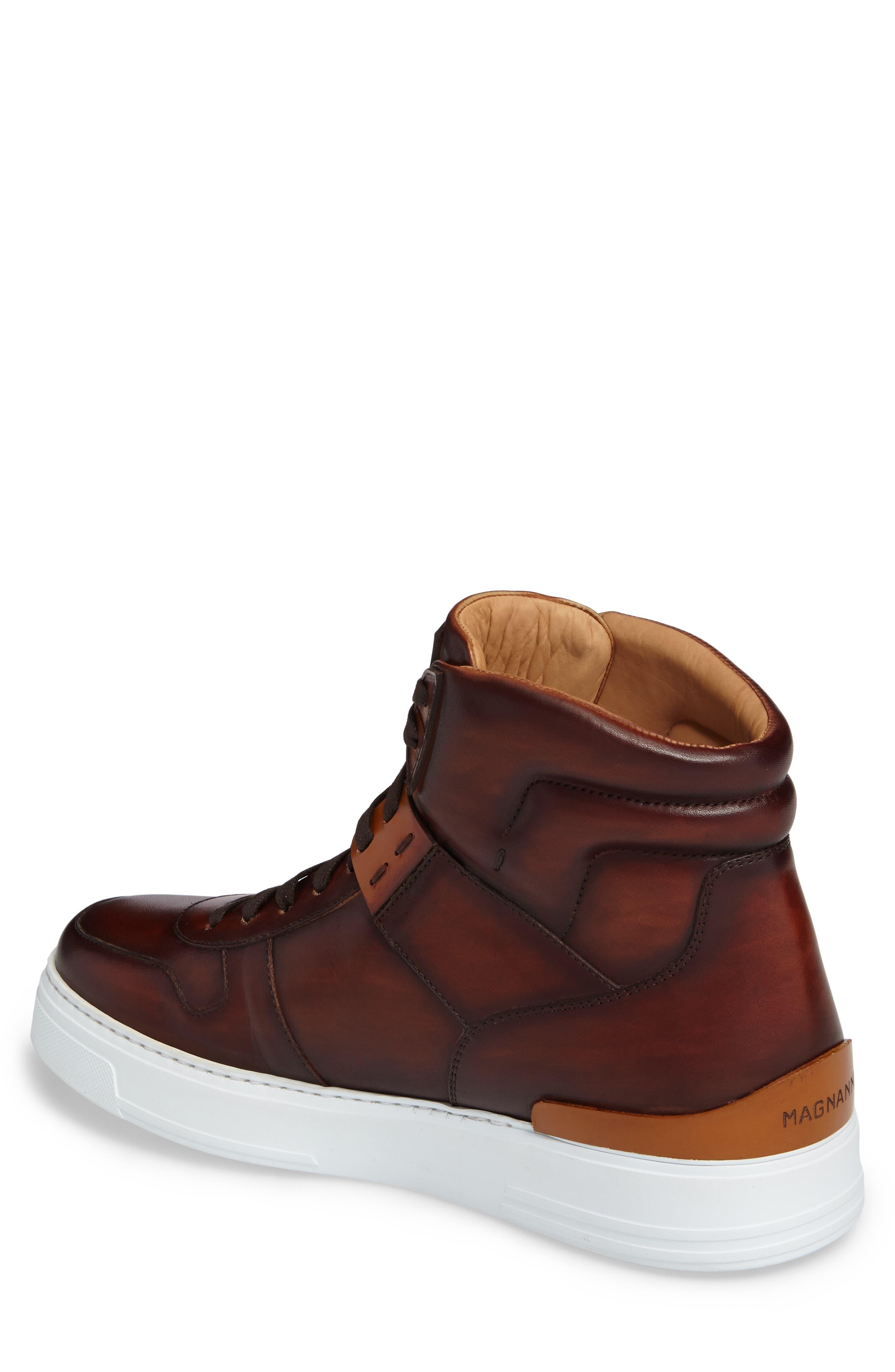 Endo Hi Sneaker,                             Alternate thumbnail 2, color,                             230
