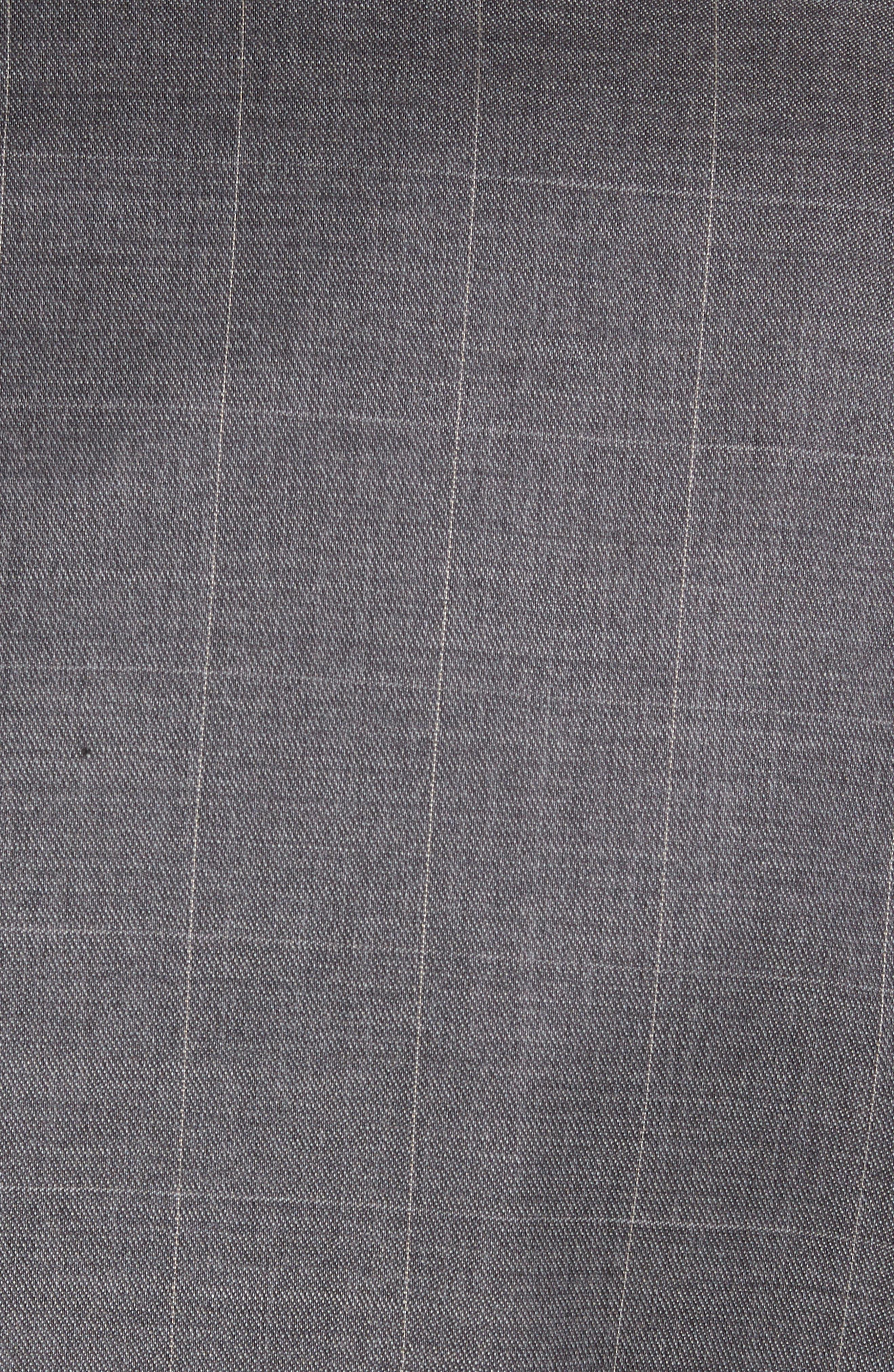 Ludlow Wool Blend Sport Coat,                             Alternate thumbnail 6, color,                             029