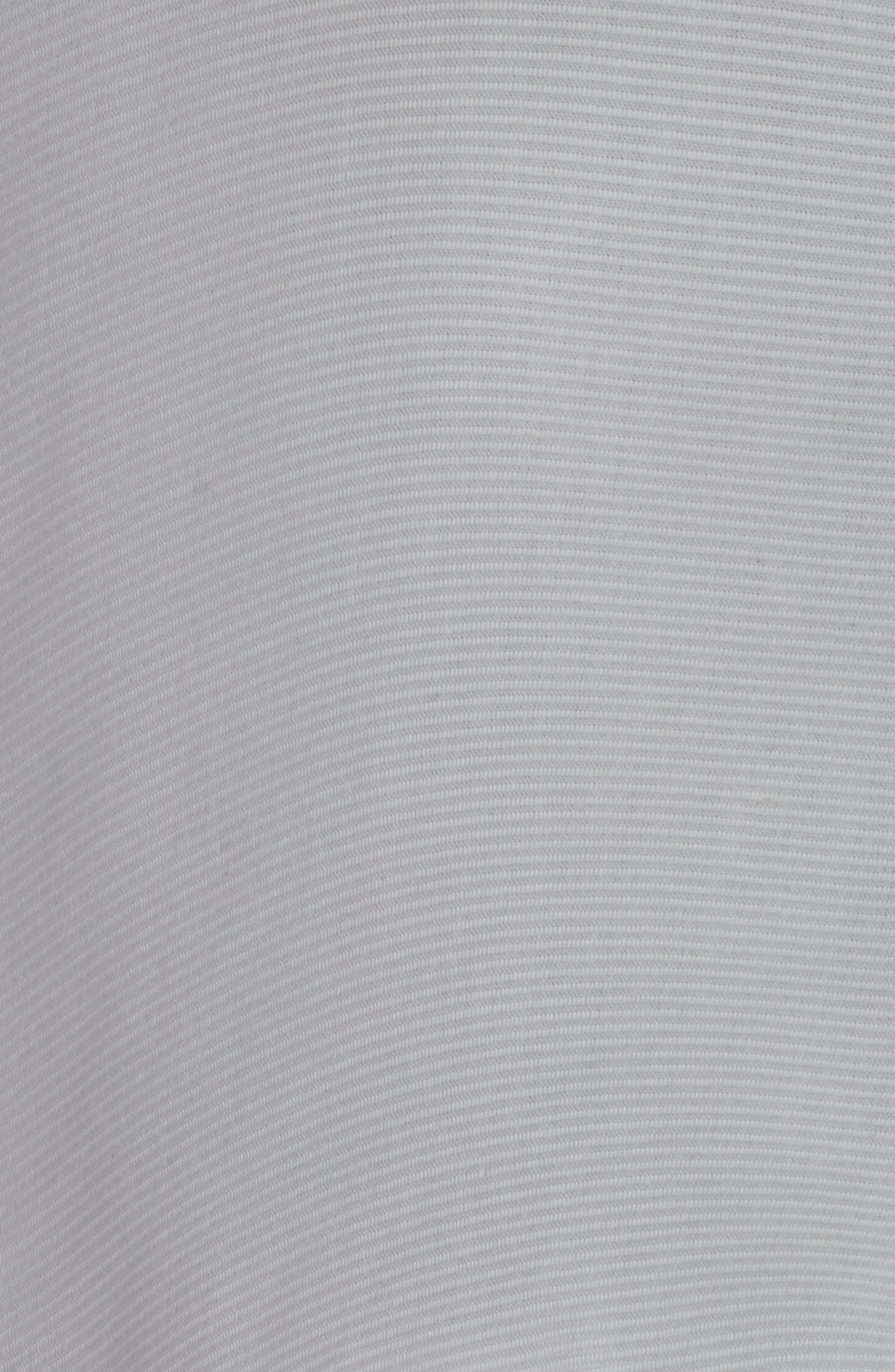 Woven Rib Bed Skirt,                             Alternate thumbnail 2, color,                             100