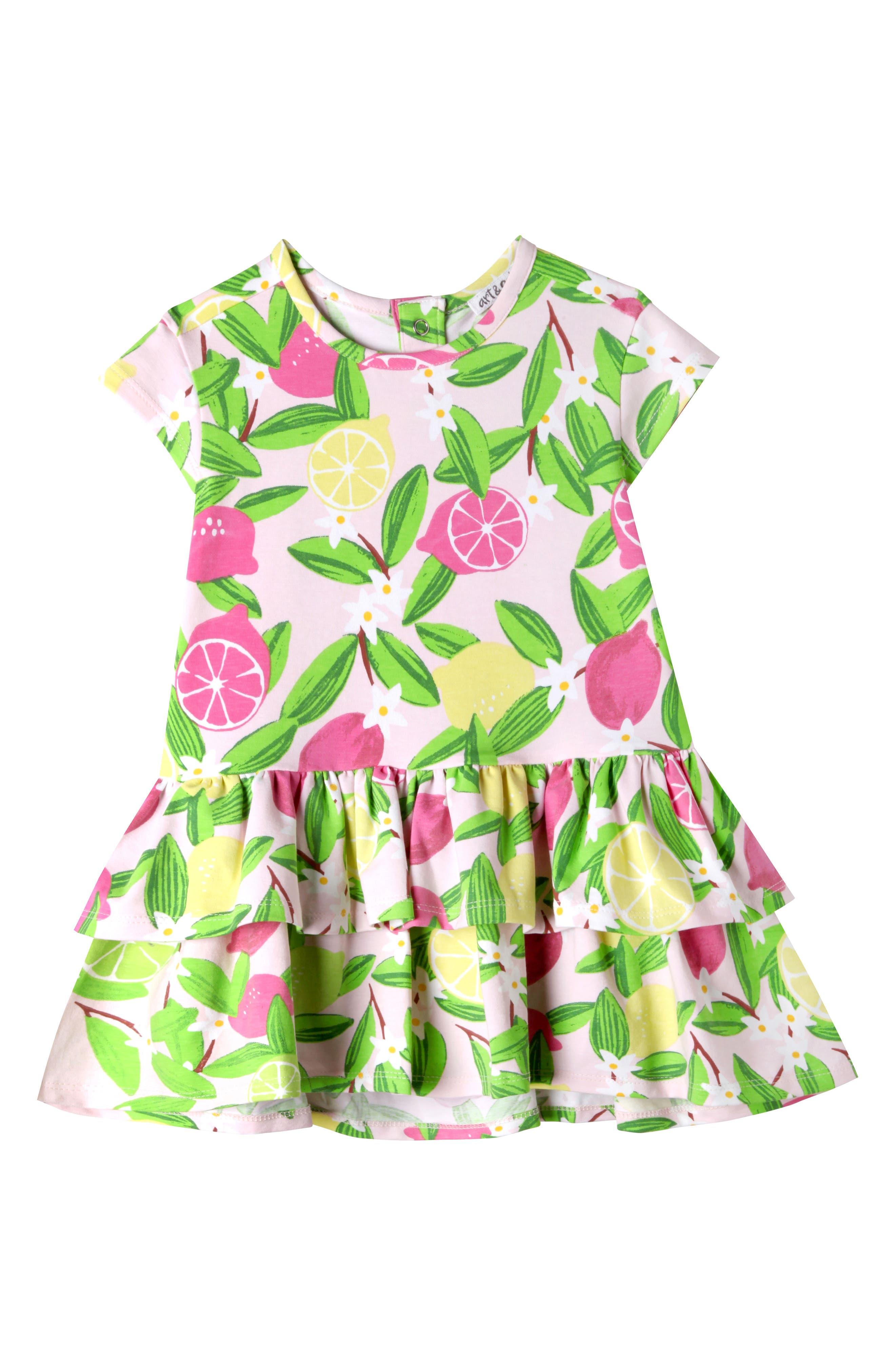 Kinsley Dress,                         Main,                         color, 682