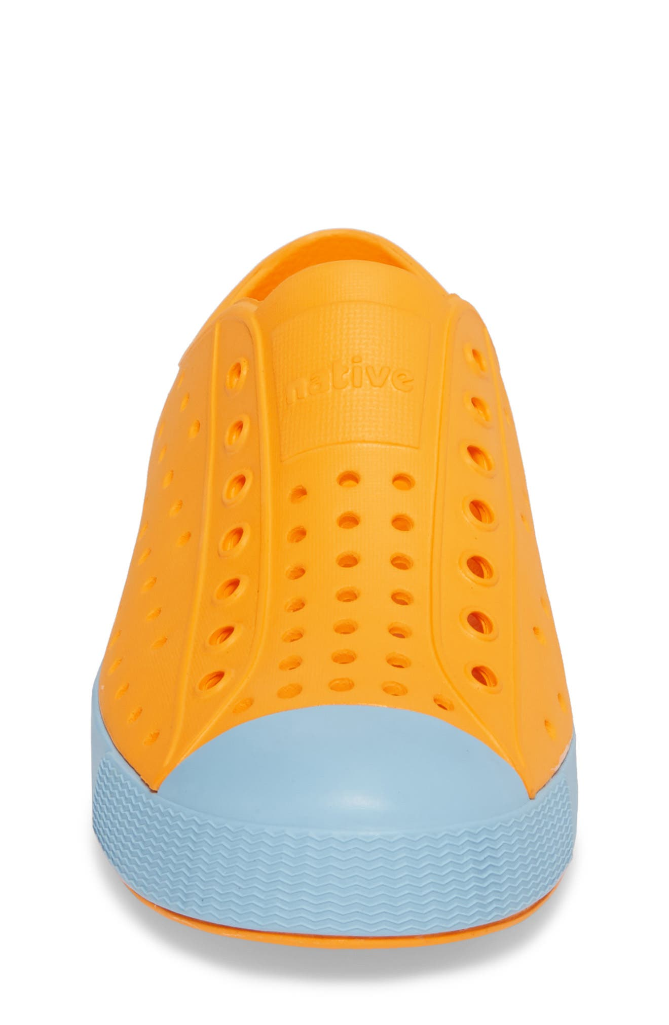 'Jefferson' Water Friendly Slip-On Sneaker,                             Alternate thumbnail 187, color,