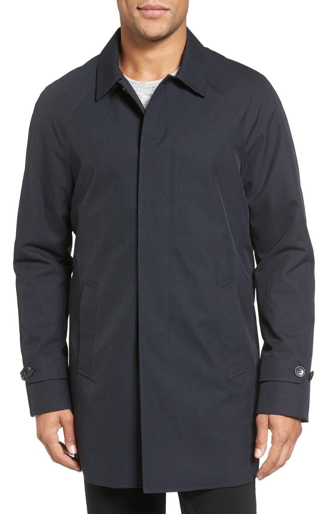 Waterproof Jacket,                             Alternate thumbnail 4, color,                             003