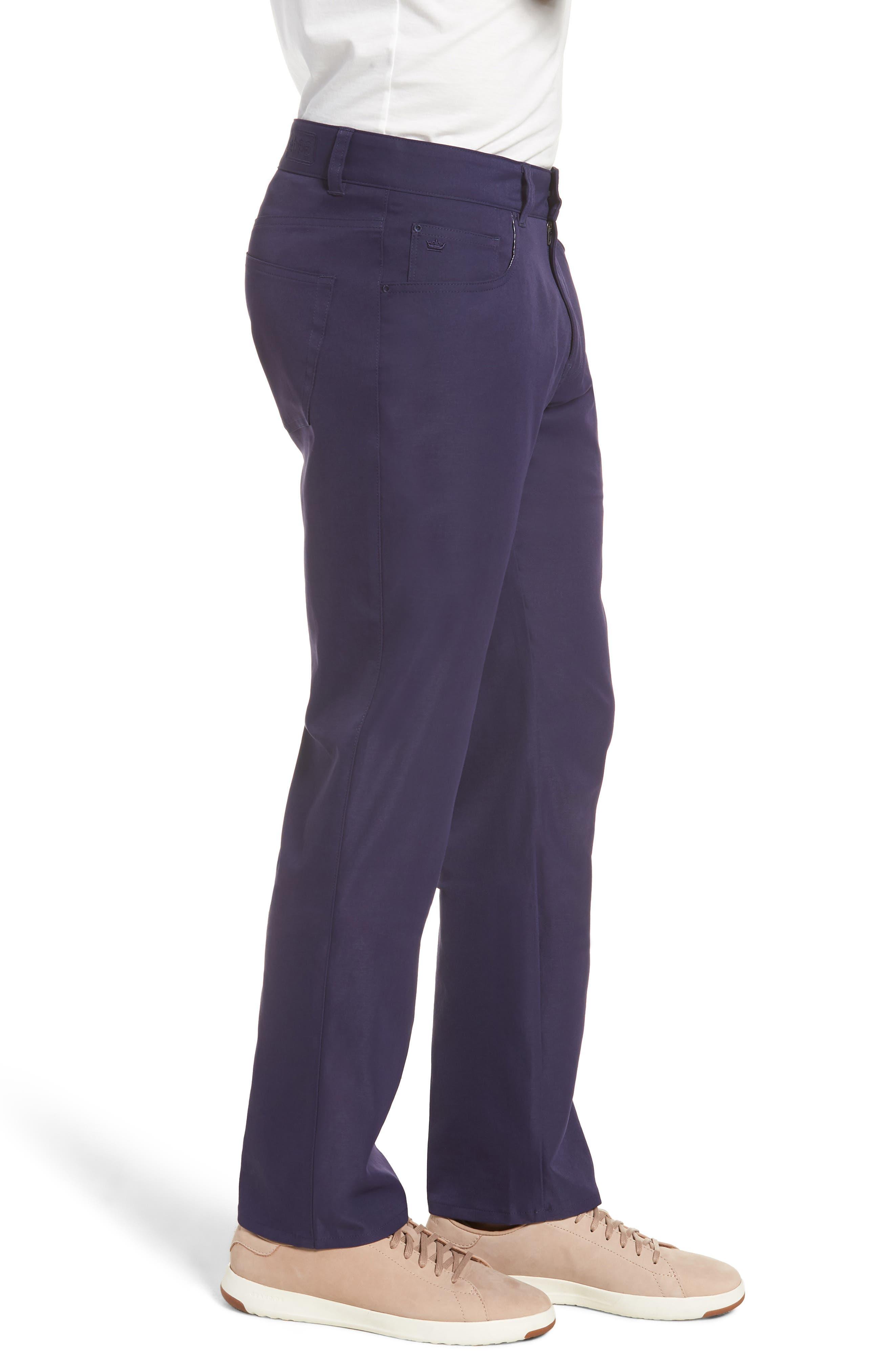 EB66 Performance Six-Pocket Pants,                             Alternate thumbnail 17, color,