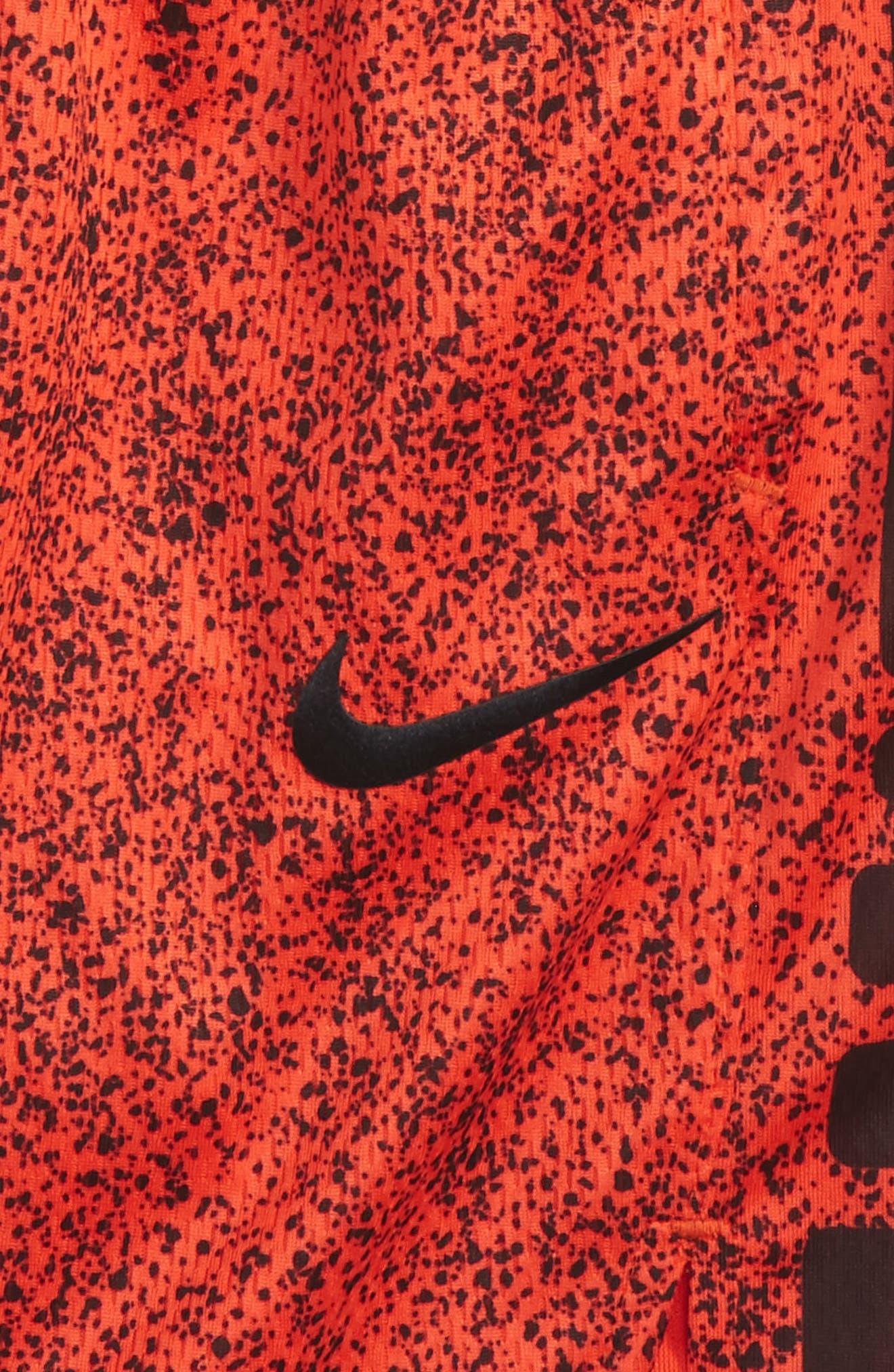 Elite Print Shorts,                             Main thumbnail 7, color,