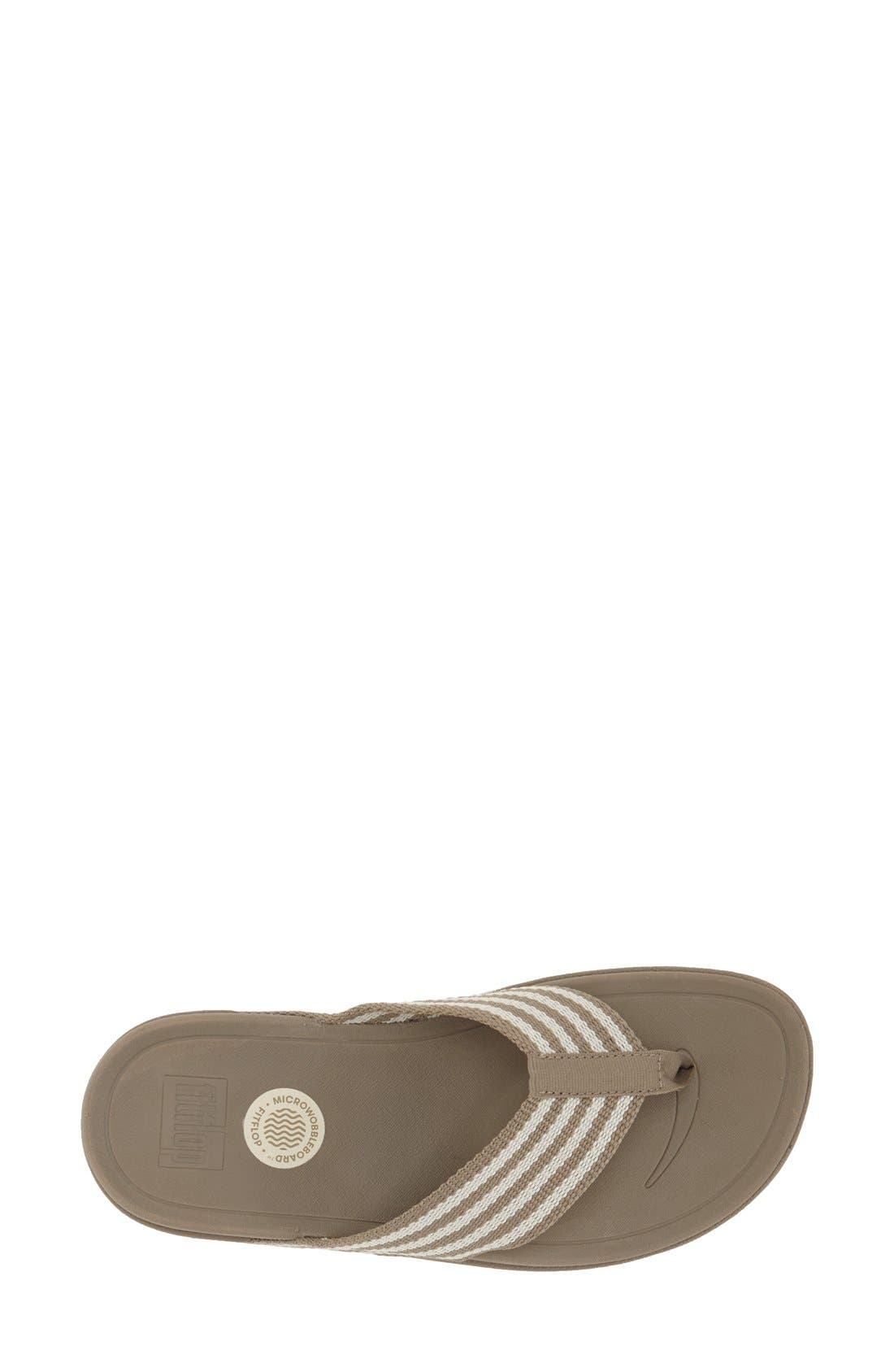 'Surfa' Thong Sandal,                             Alternate thumbnail 22, color,
