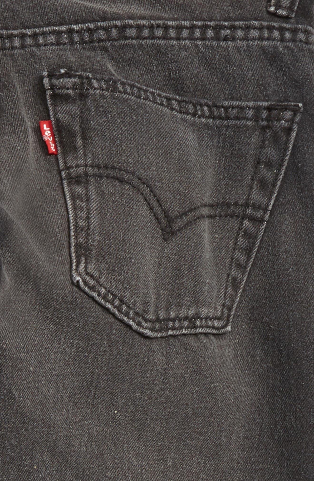 511<sup>™</sup> Slim Fit Jeans,                             Alternate thumbnail 3, color,                             ASH HEATHER