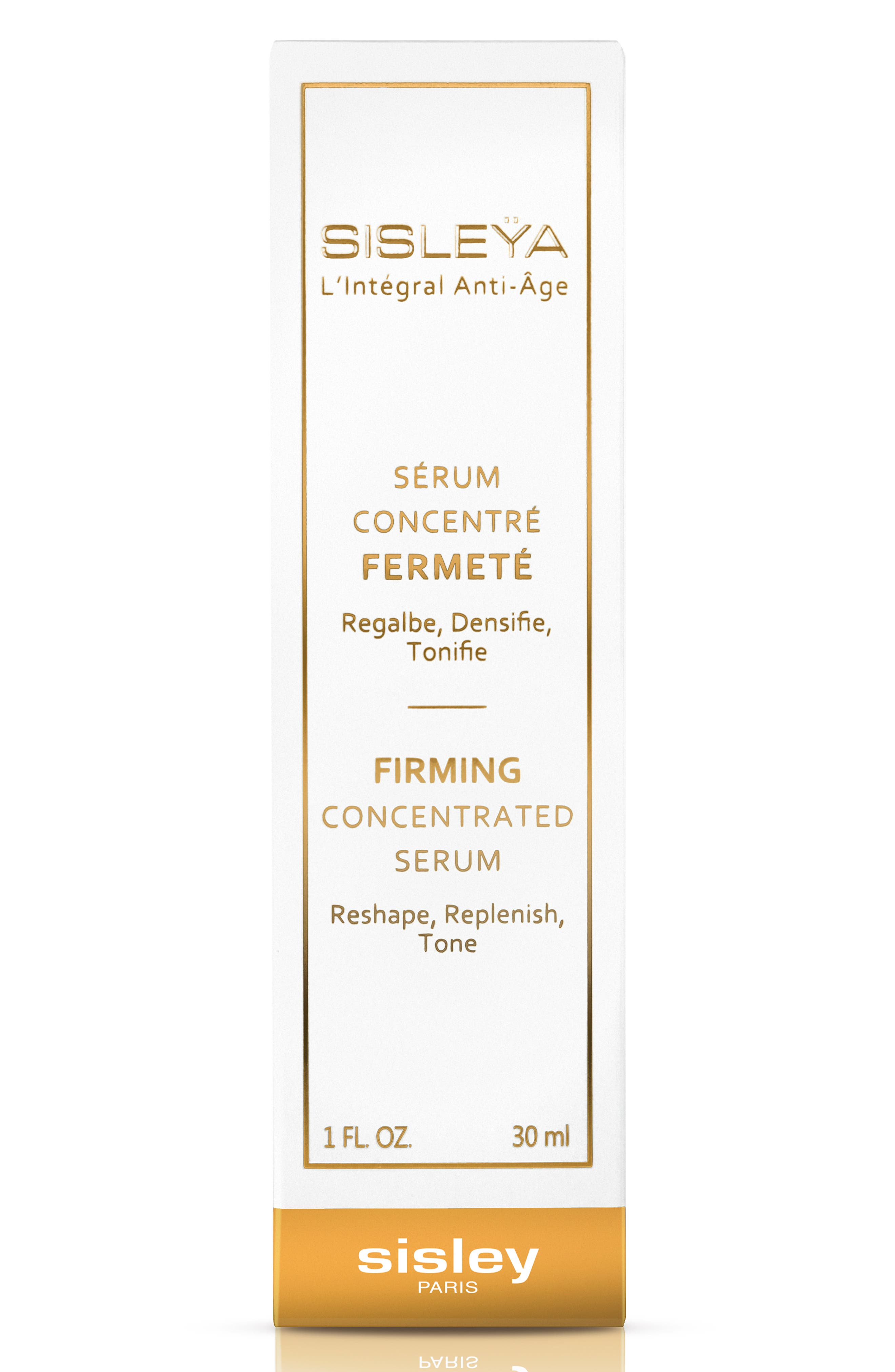 Sisleya L'Intégral Anti-Age Firming Concentrated Serum,                             Alternate thumbnail 4, color,                             NO COLOR