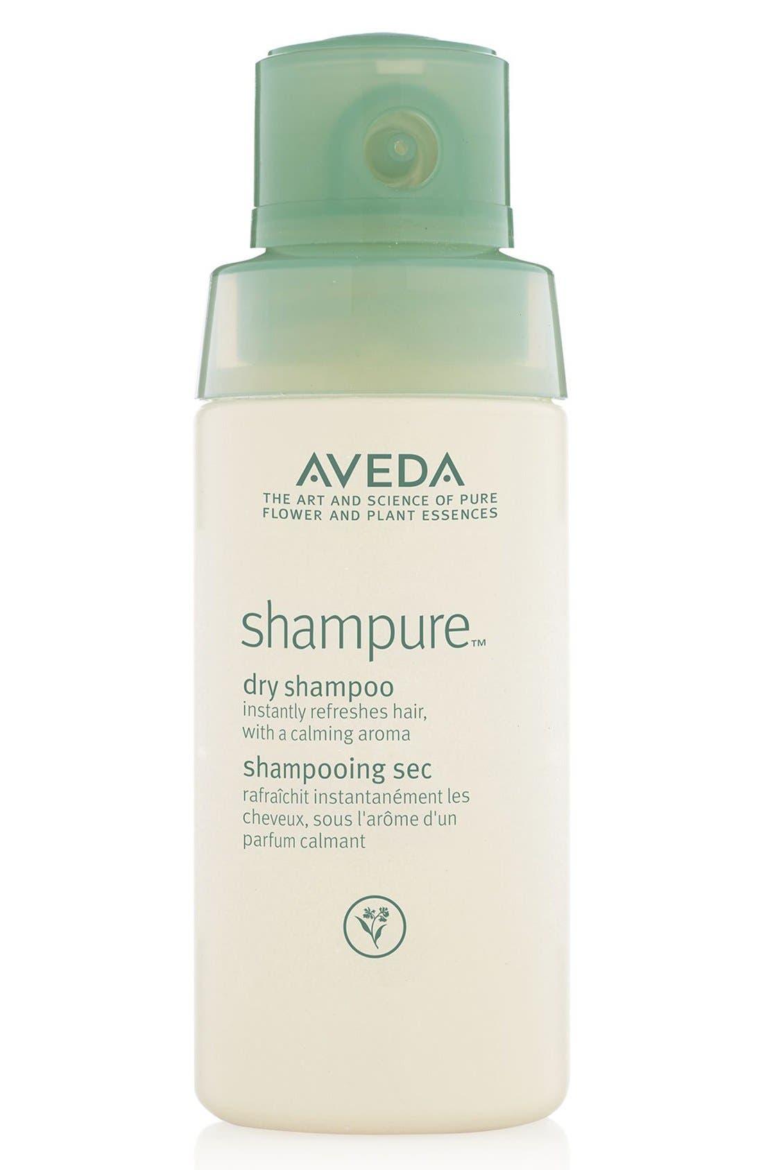 shampure<sup>™</sup> Dry Shampoo,                         Main,                         color, NO COLOR
