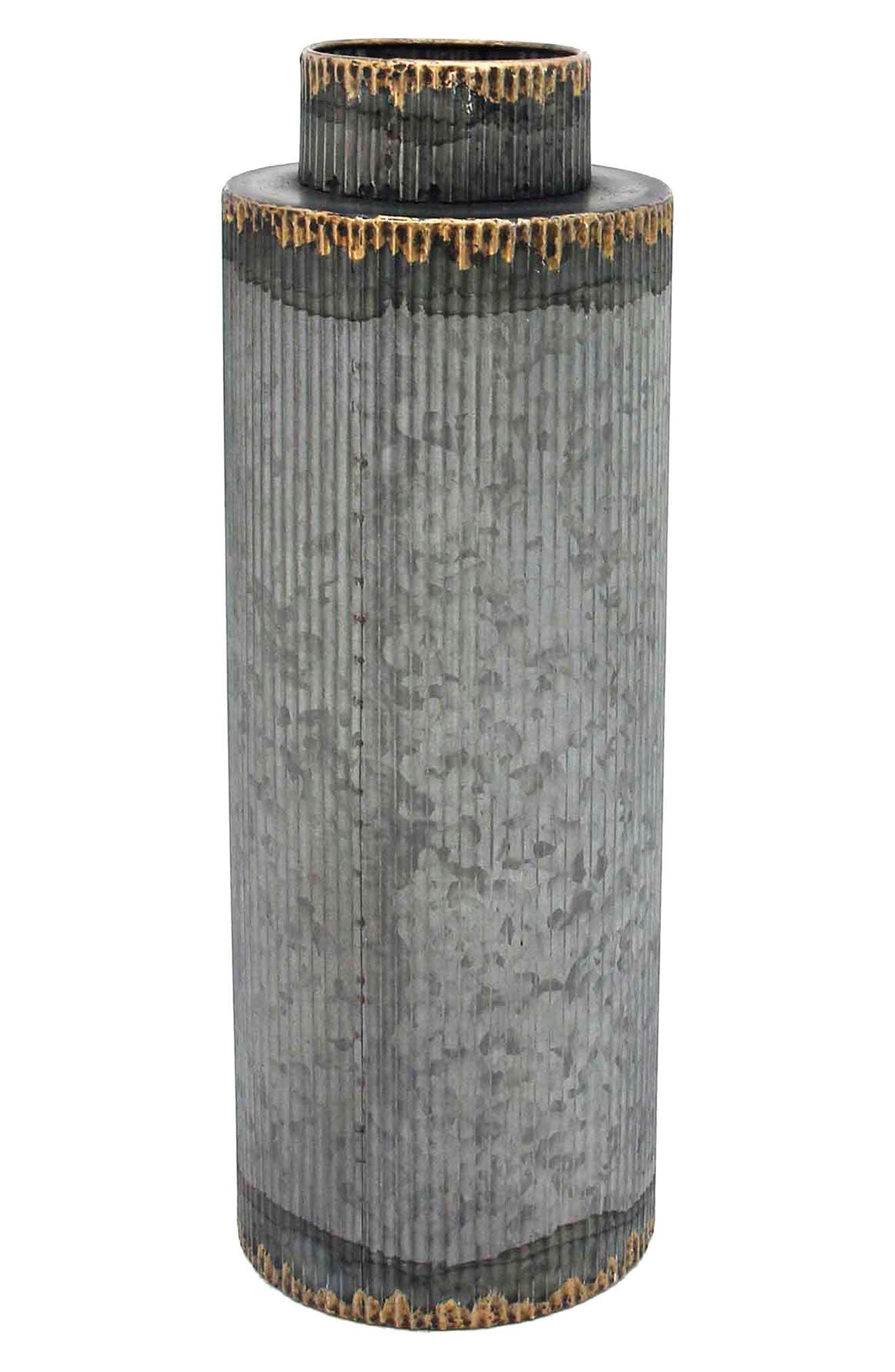Flora Large Vase,                         Main,                         color, 040