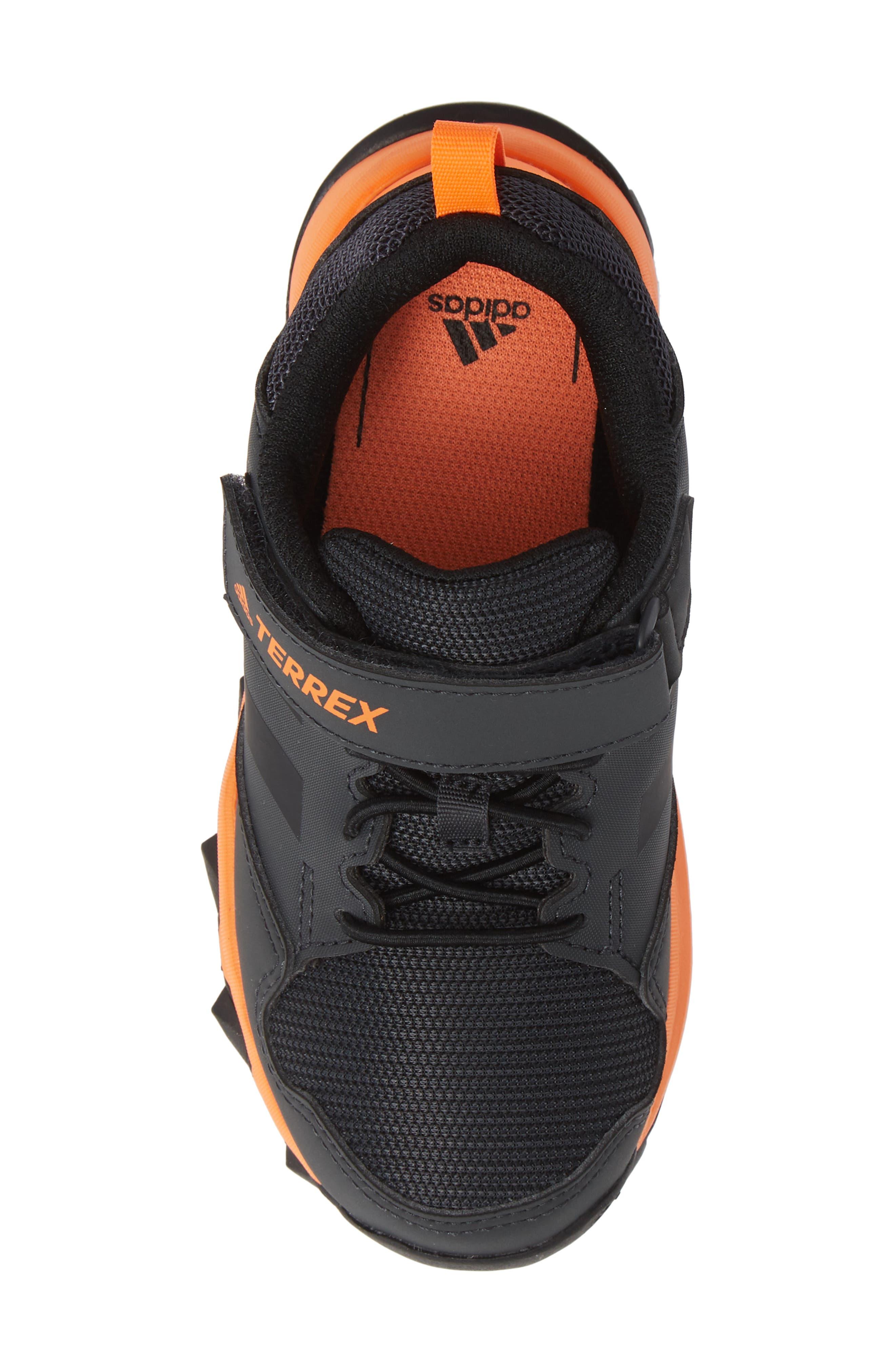 Tracerocker Sneaker,                             Alternate thumbnail 5, color,                             BLACK/ BLACK/ BLACK