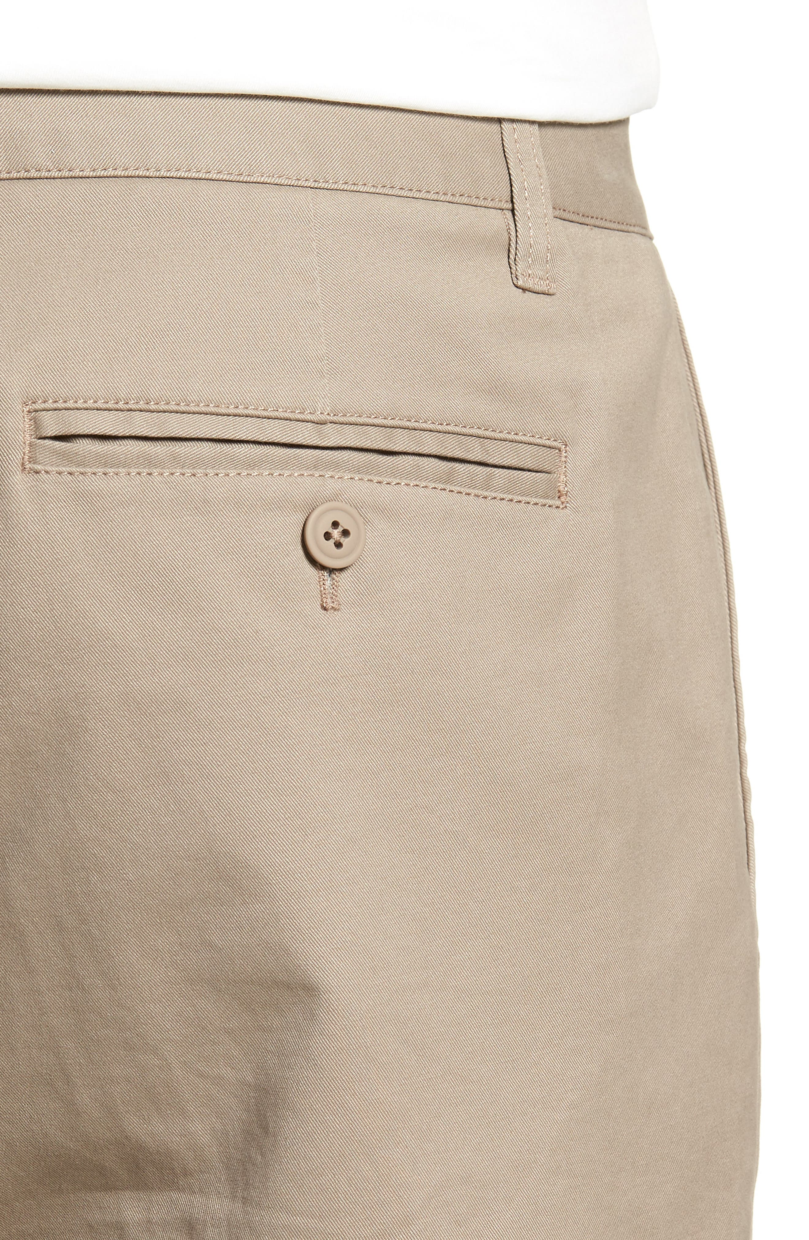 Stretch Chino 7-Inch Shorts,                             Alternate thumbnail 40, color,