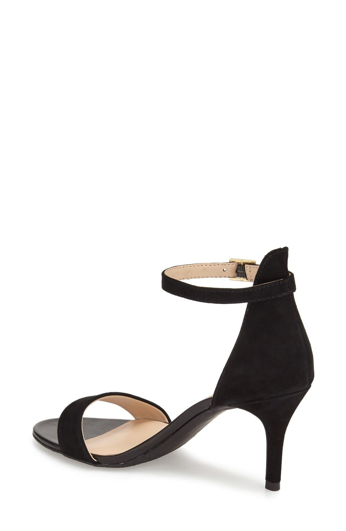 'Luminate' Open Toe Dress Sandal,                             Alternate thumbnail 65, color,