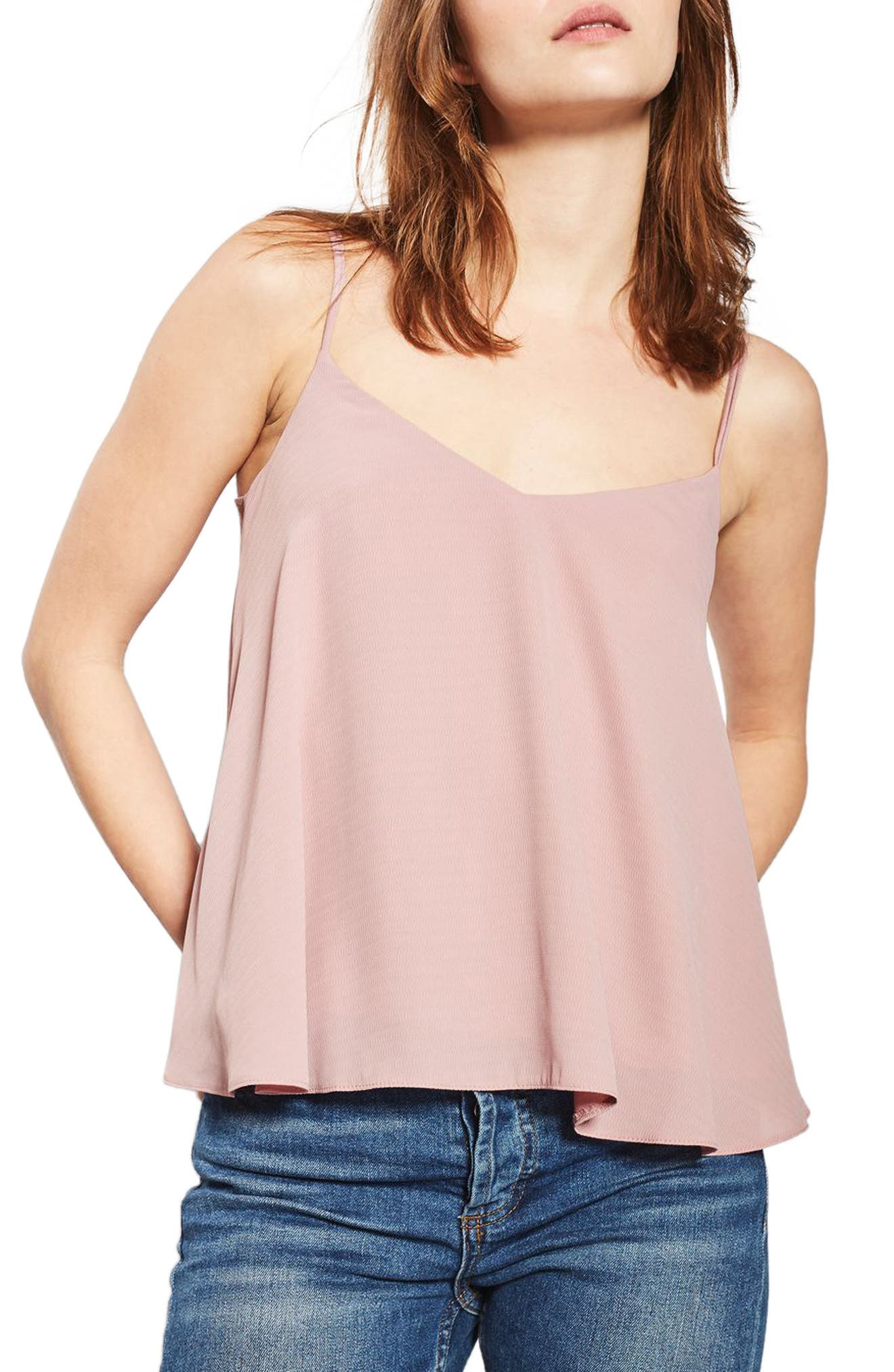 Rouleau Swing Camisole,                             Main thumbnail 13, color,