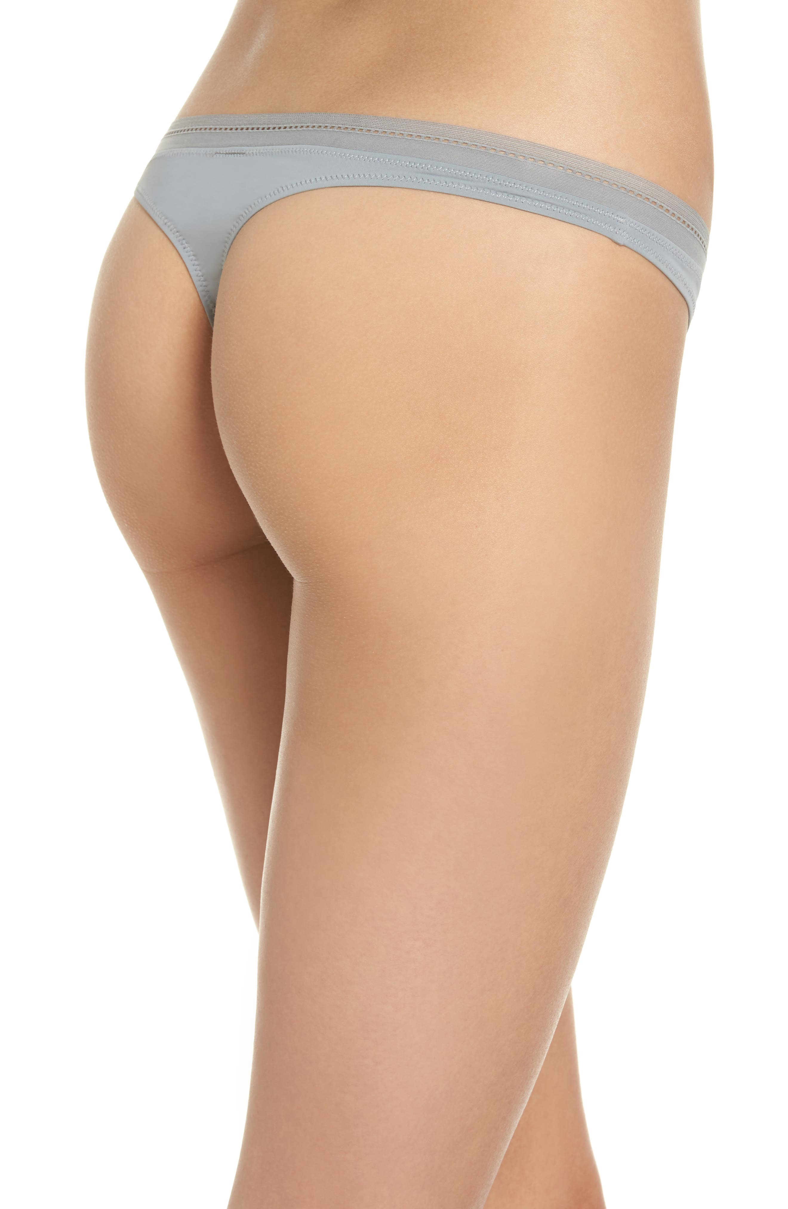 Intimately FP Truth or Dare Thong,                             Alternate thumbnail 9, color,