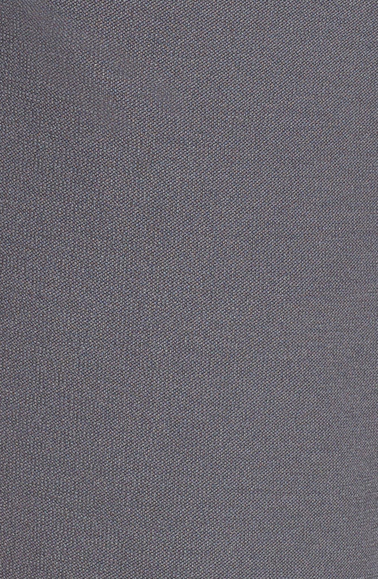 Slim Knit Pants,                             Alternate thumbnail 8, color,