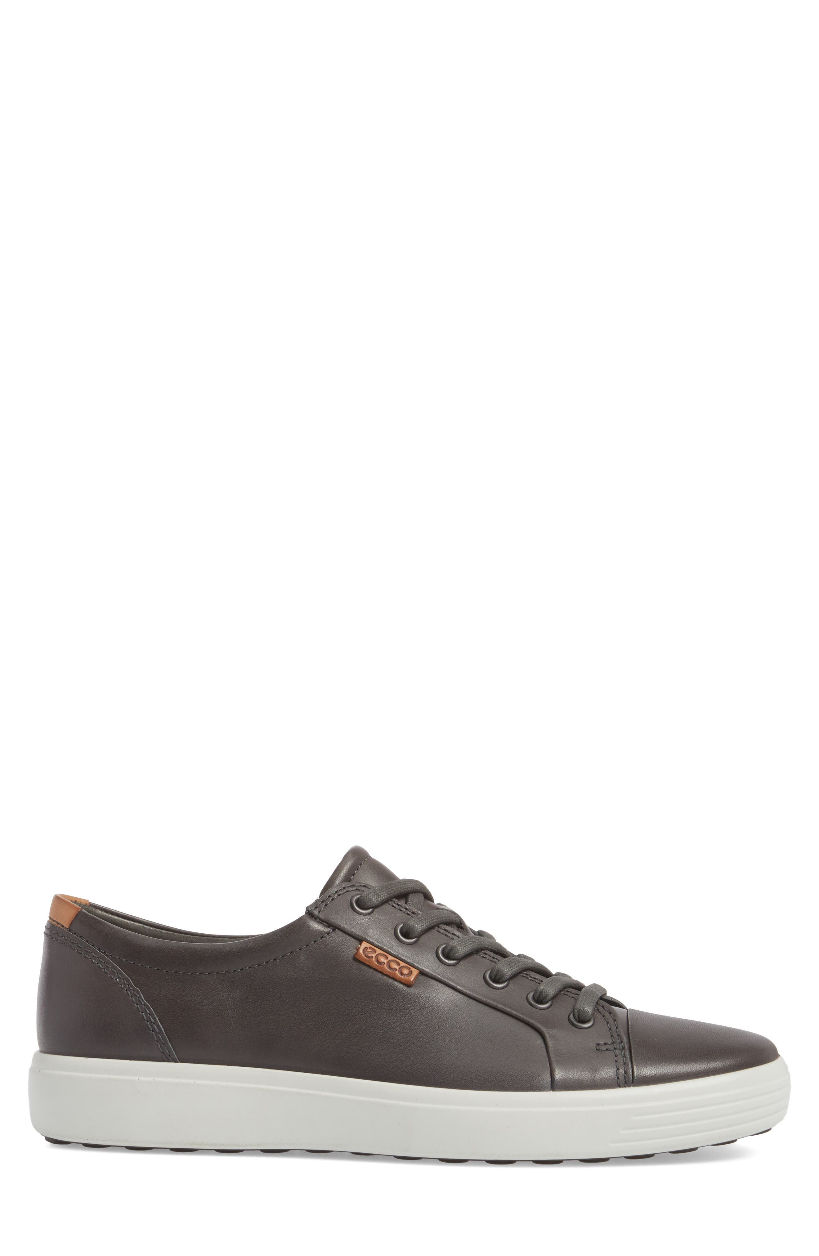 Soft VII Lace-Up Sneaker,                             Alternate thumbnail 41, color,