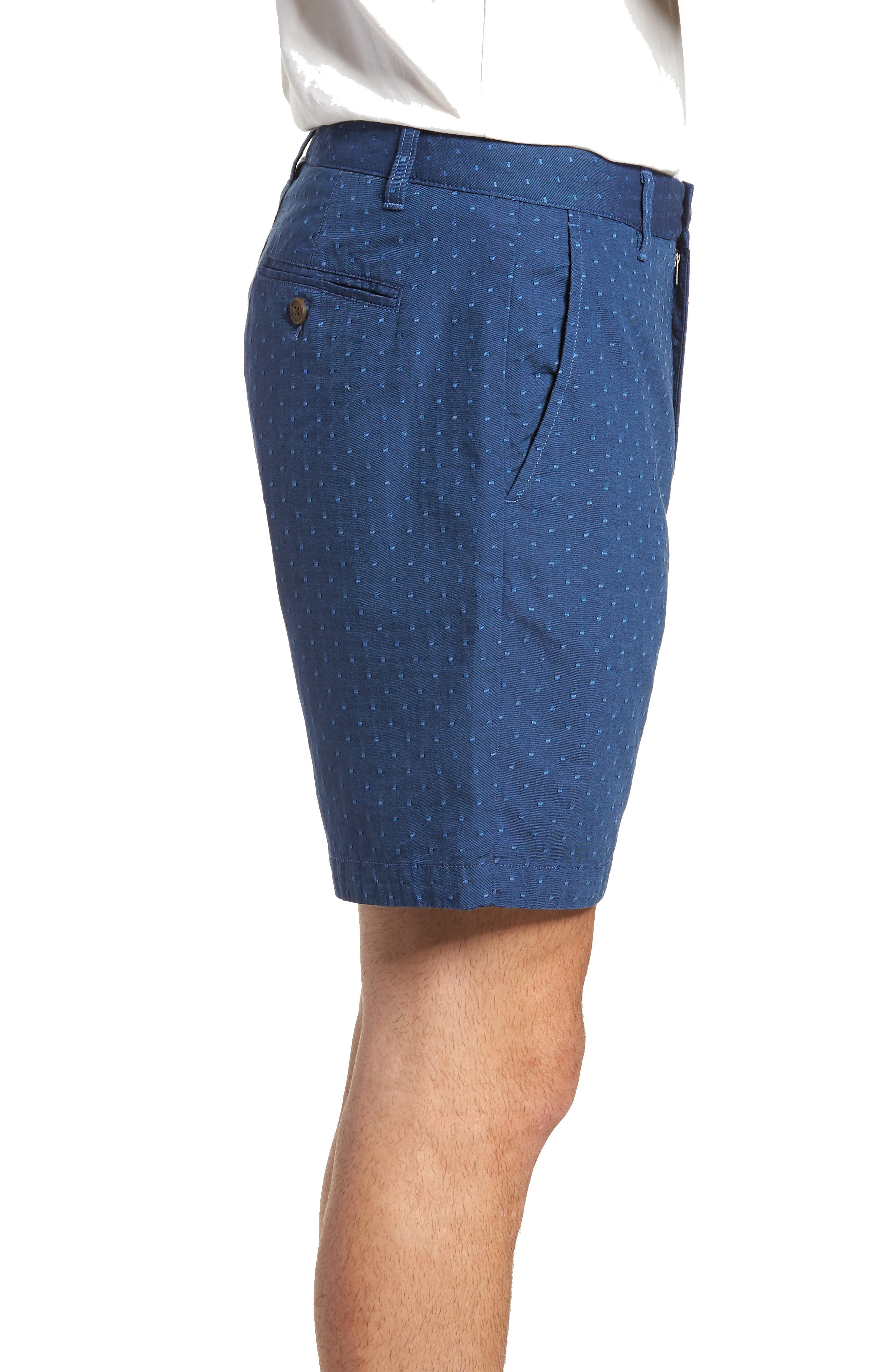 Novelty Chino Shorts,                             Alternate thumbnail 3, color,                             400