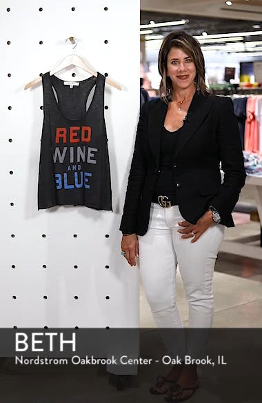 Red, Wine & Blue Tank, sales video thumbnail