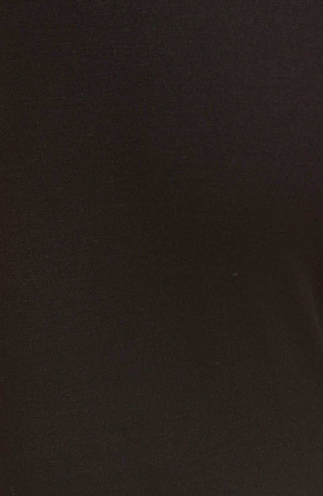Merino 250 Base Layer Bottoms,                             Alternate thumbnail 2, color,                             BLACK