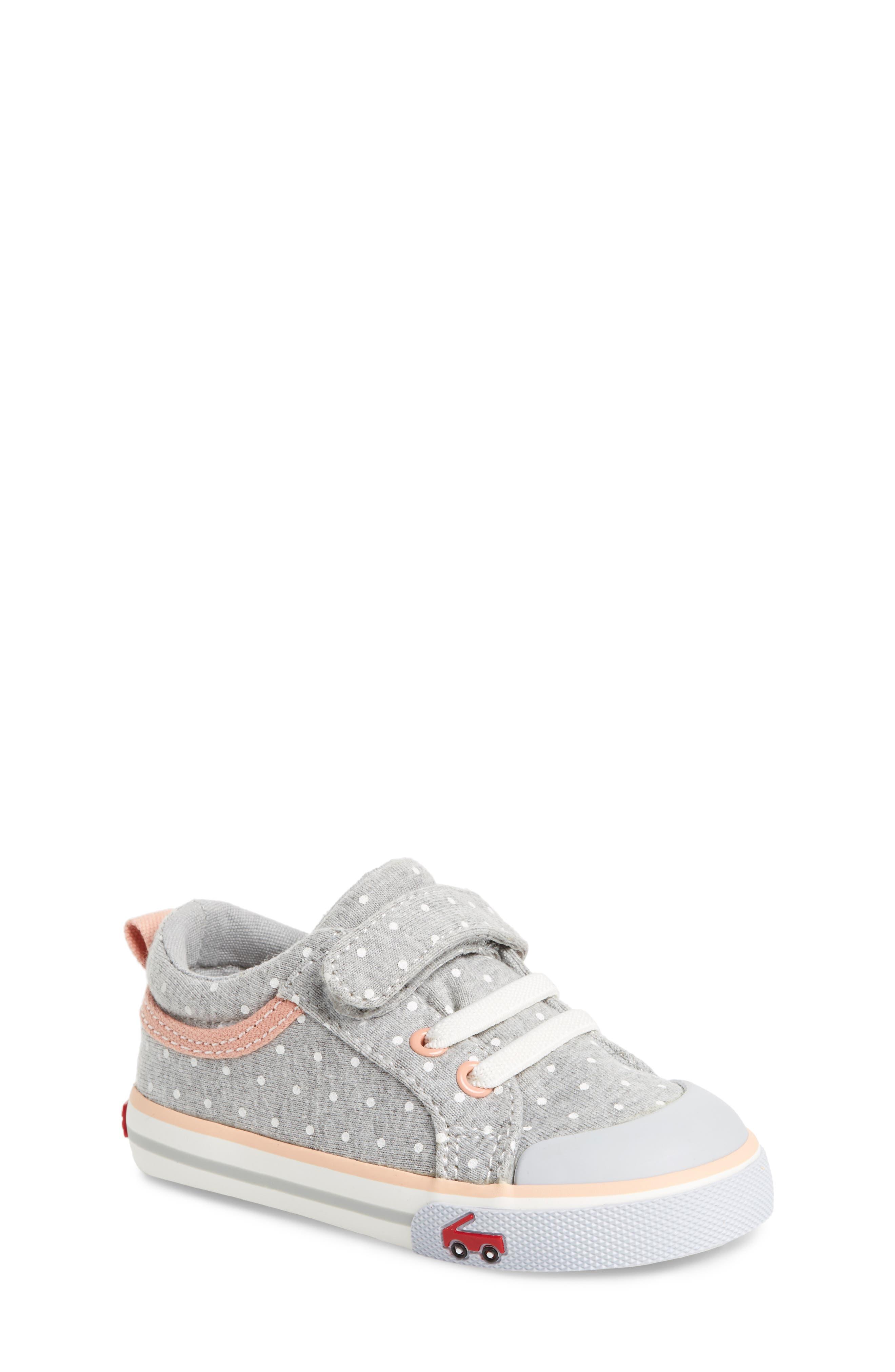 Kristin Sneaker,                             Main thumbnail 1, color,                             023