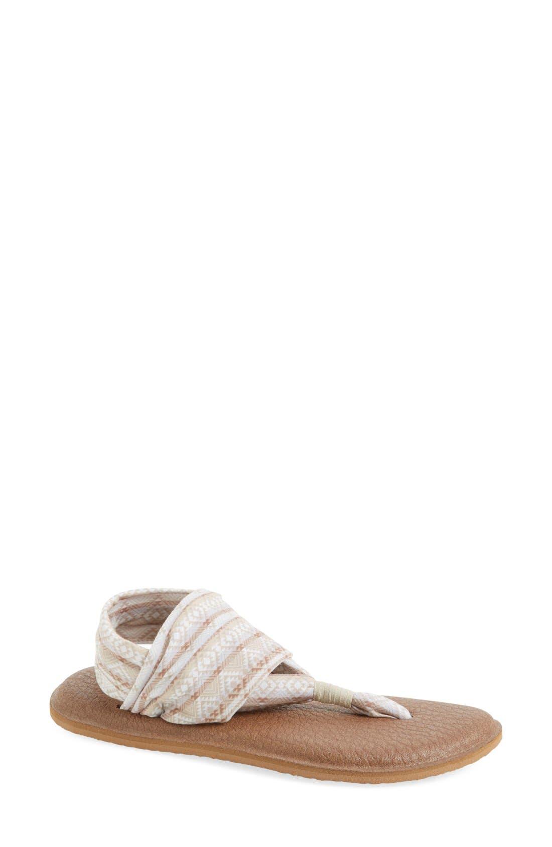 'Yoga Sling 2' Sandal,                             Main thumbnail 13, color,