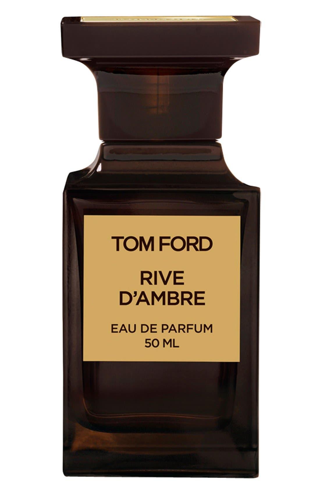 Private Blend Rive dAmbre Eau de Parfum,                             Main thumbnail 1, color,                             000