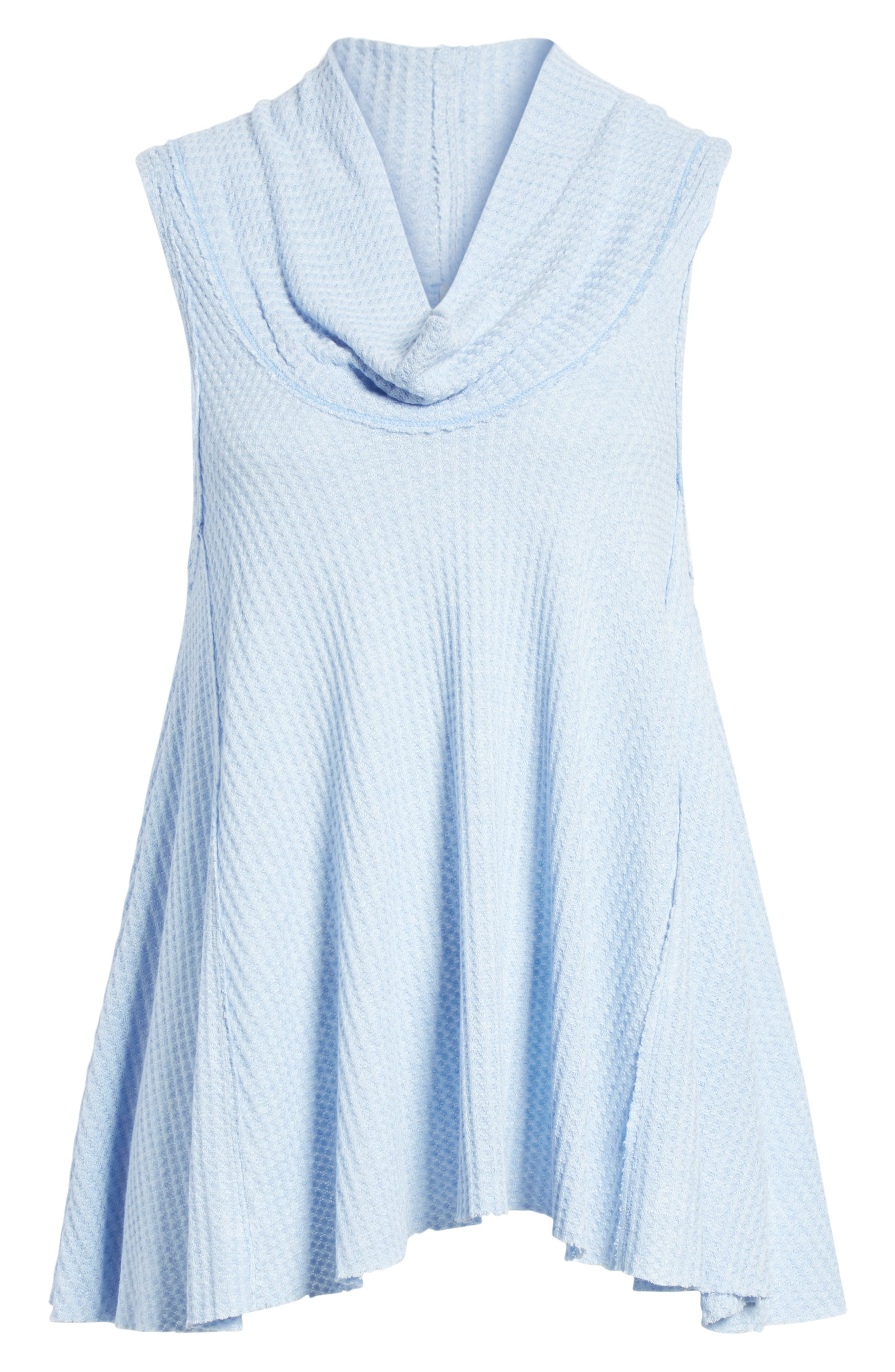 We the Free by Free People Swing It Cowl Tank,                             Alternate thumbnail 24, color,