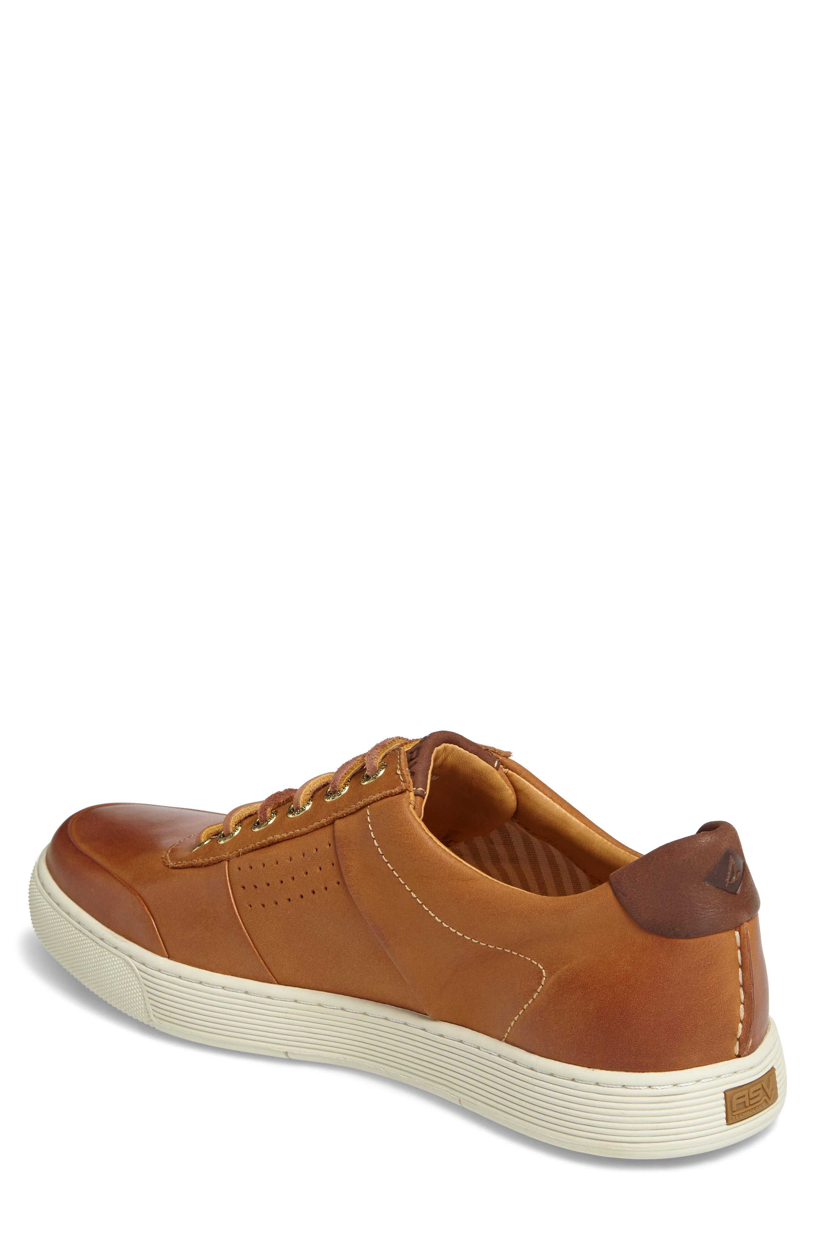 Gold Cup Sport Sneaker,                             Alternate thumbnail 4, color,