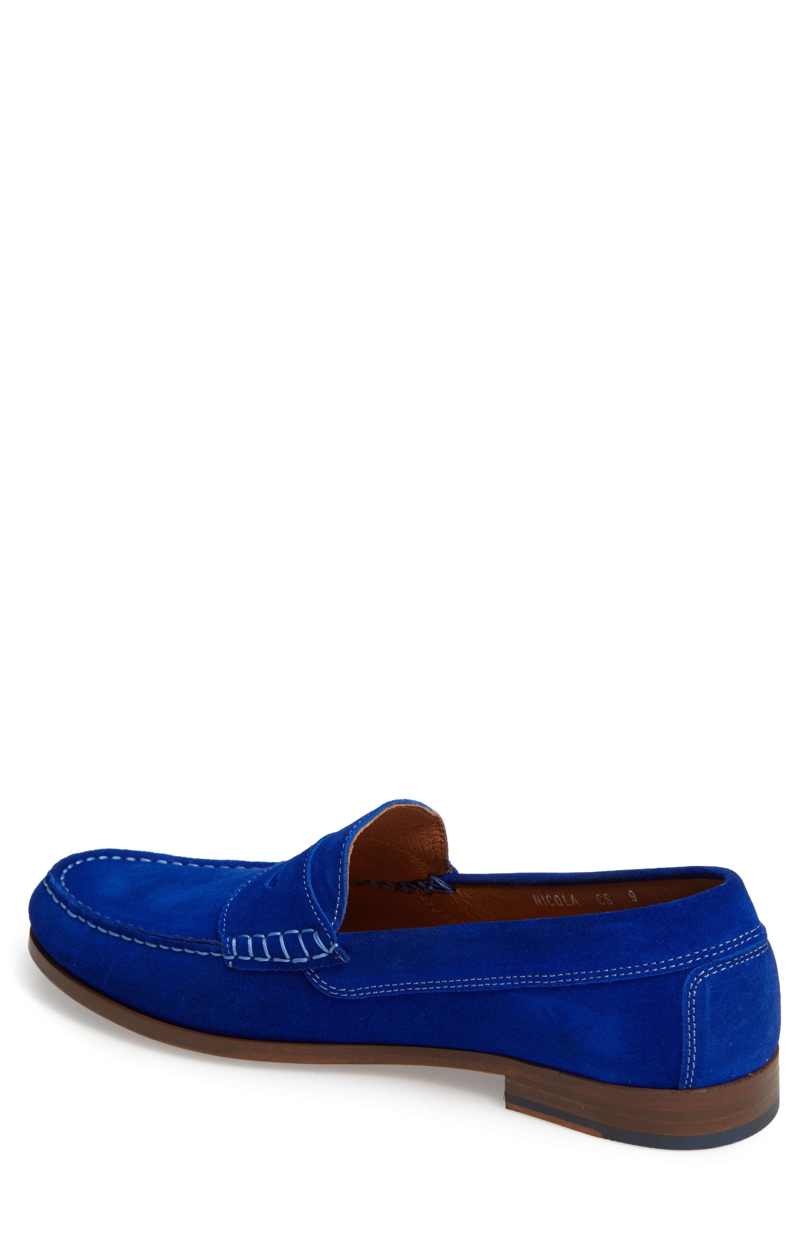 Nicola Penny Loafer,                             Alternate thumbnail 20, color,