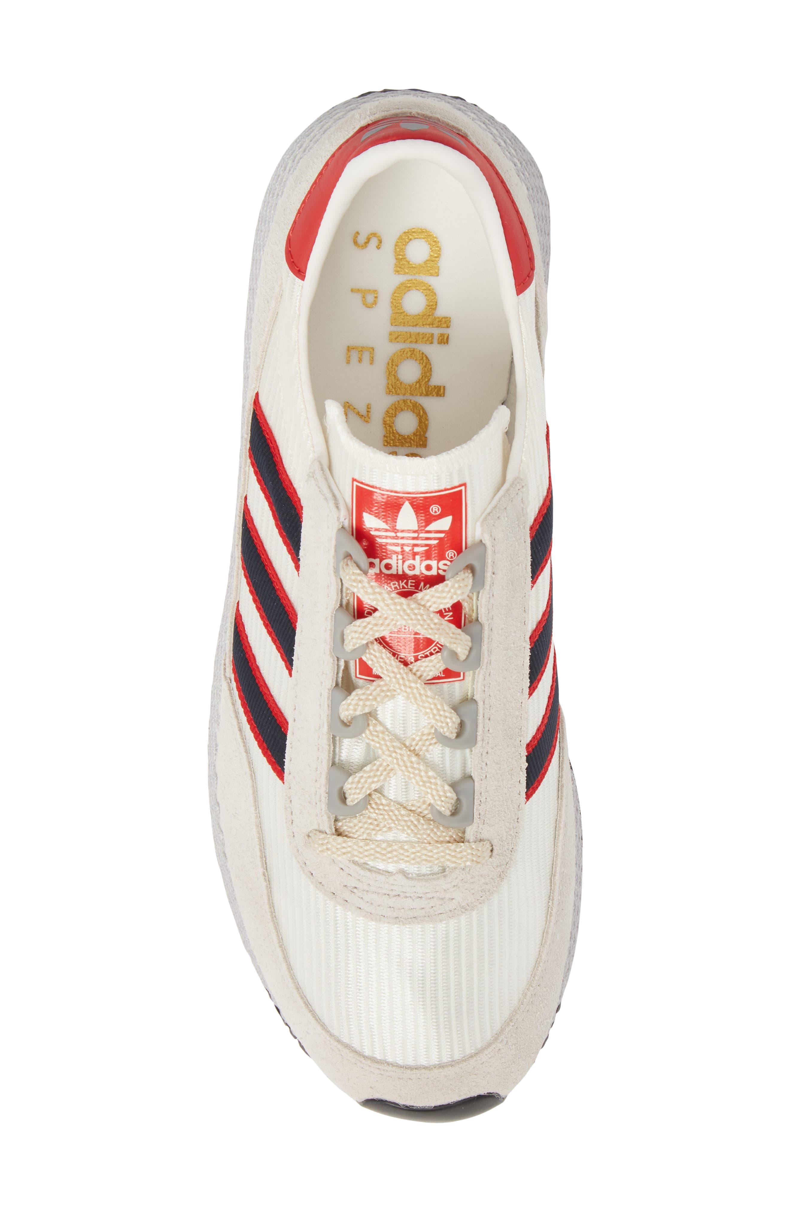 Glenbuck SPZL Sneaker,                             Alternate thumbnail 5, color,                             250