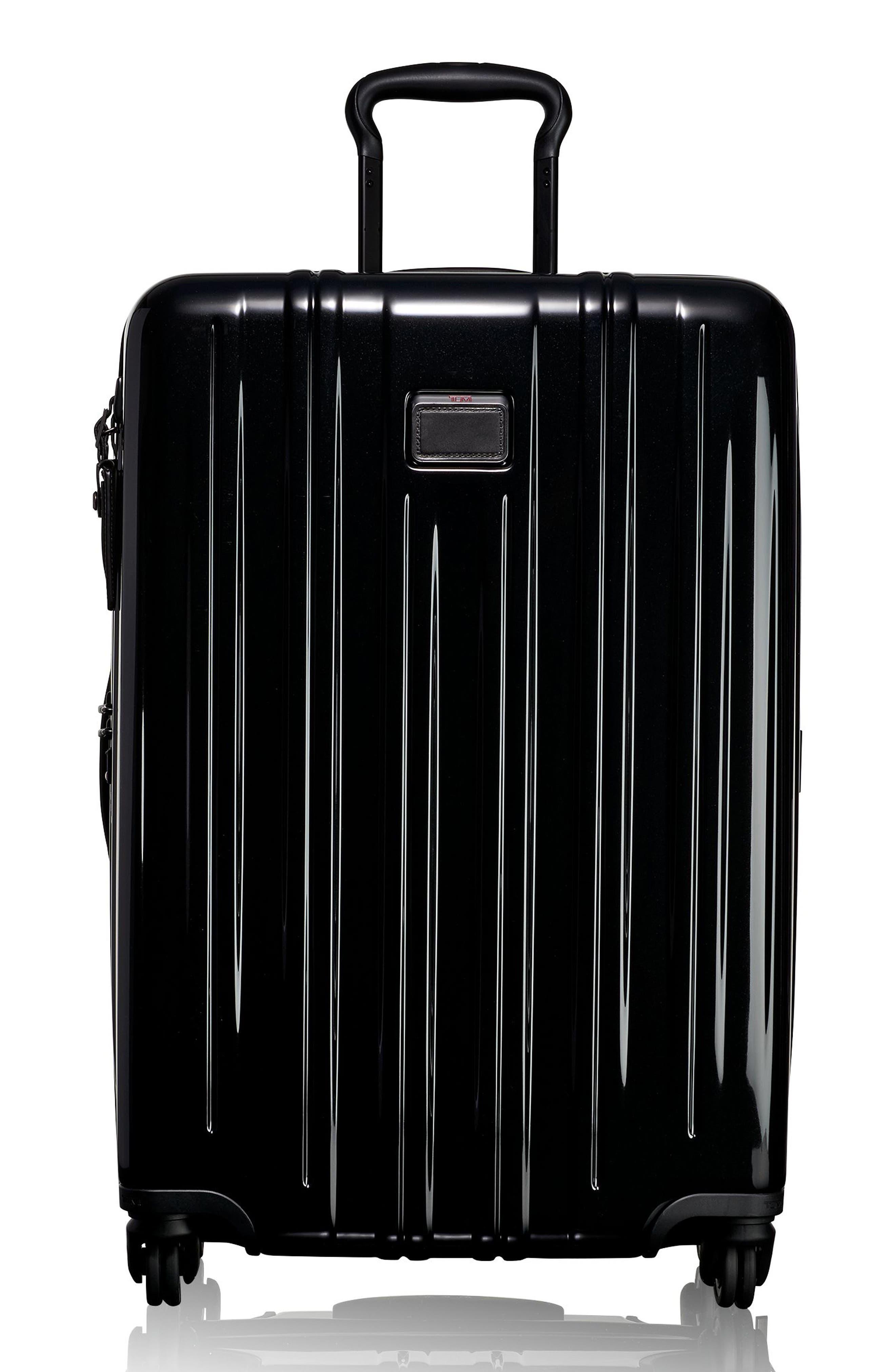 V3 Short Trip 26-Inch Expandable Wheeled Packing Case,                             Main thumbnail 5, color,
