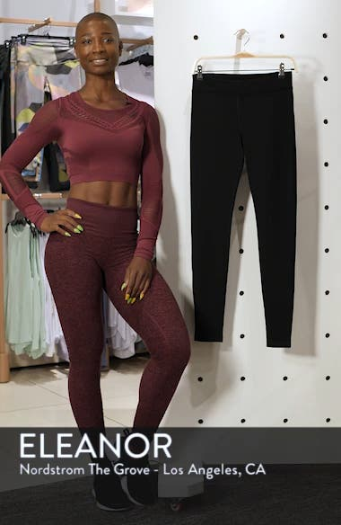 Comet Winter Sports Tights, sales video thumbnail