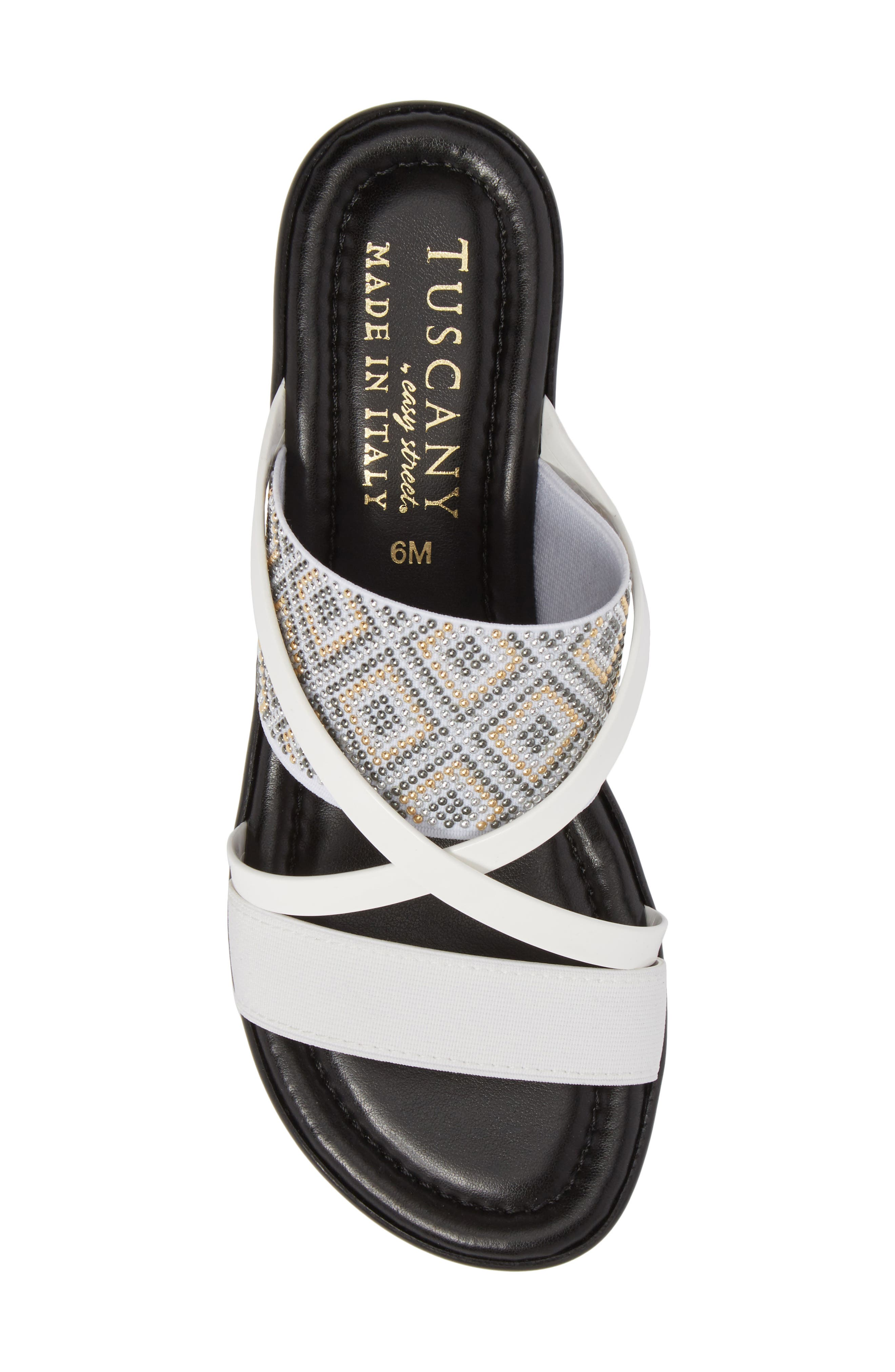 by Easy Street<sup>®</sup> Palazzo Sandal,                             Alternate thumbnail 27, color,