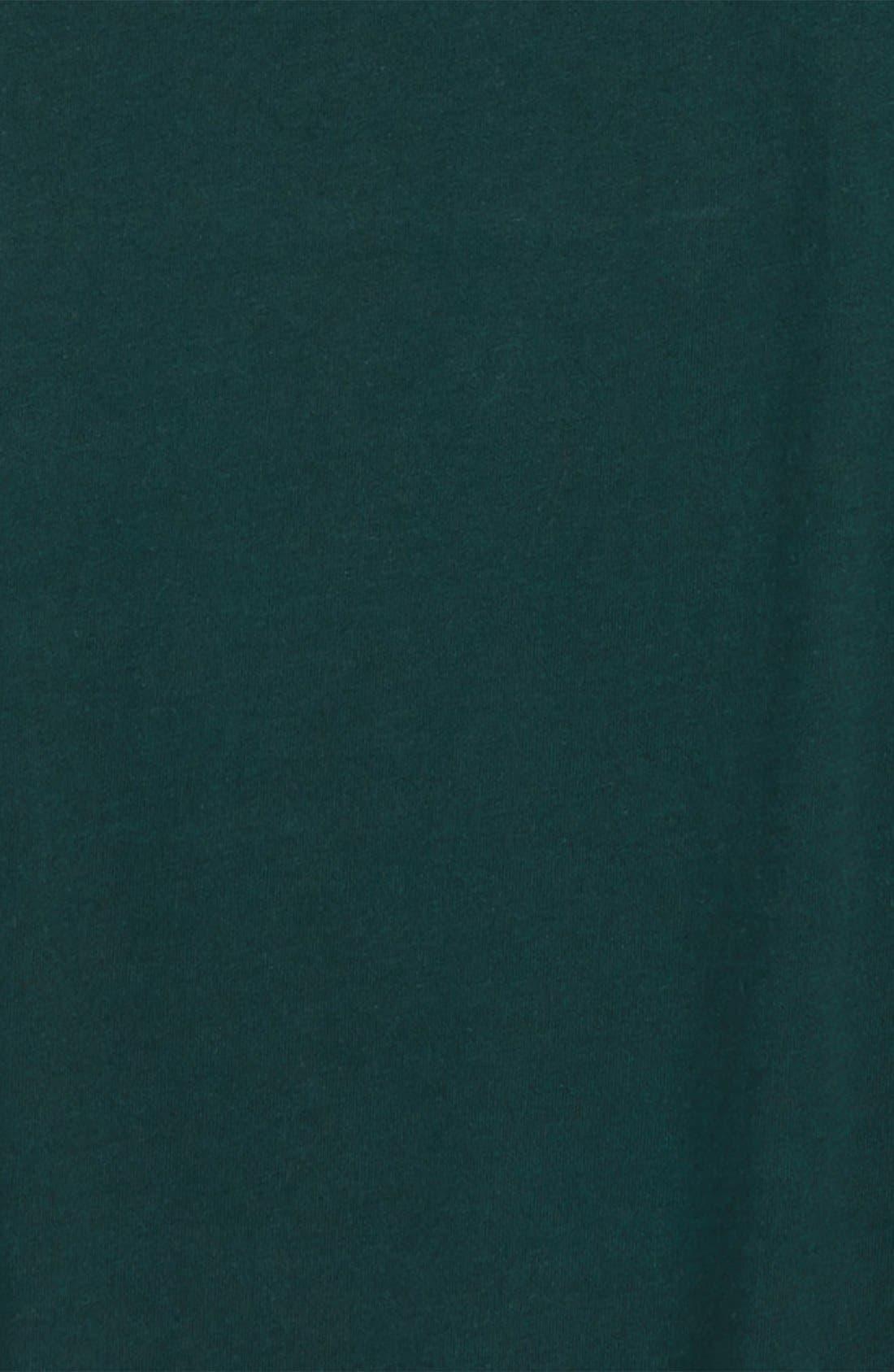 'Mini' Long Sleeve Polo Shirt,                             Alternate thumbnail 2, color,                             310