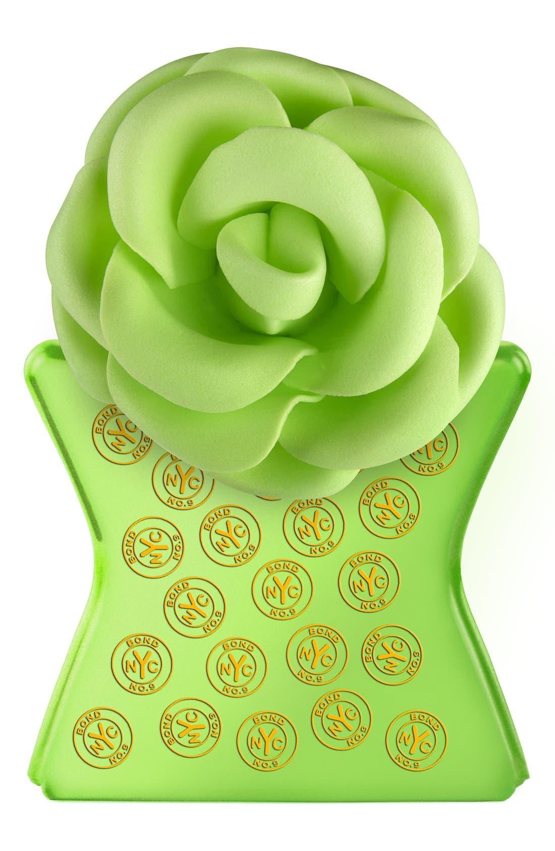 BOND NO. 9,                             'Hudson Yards' Eau de Parfum,                             Main thumbnail 1, color,                             000