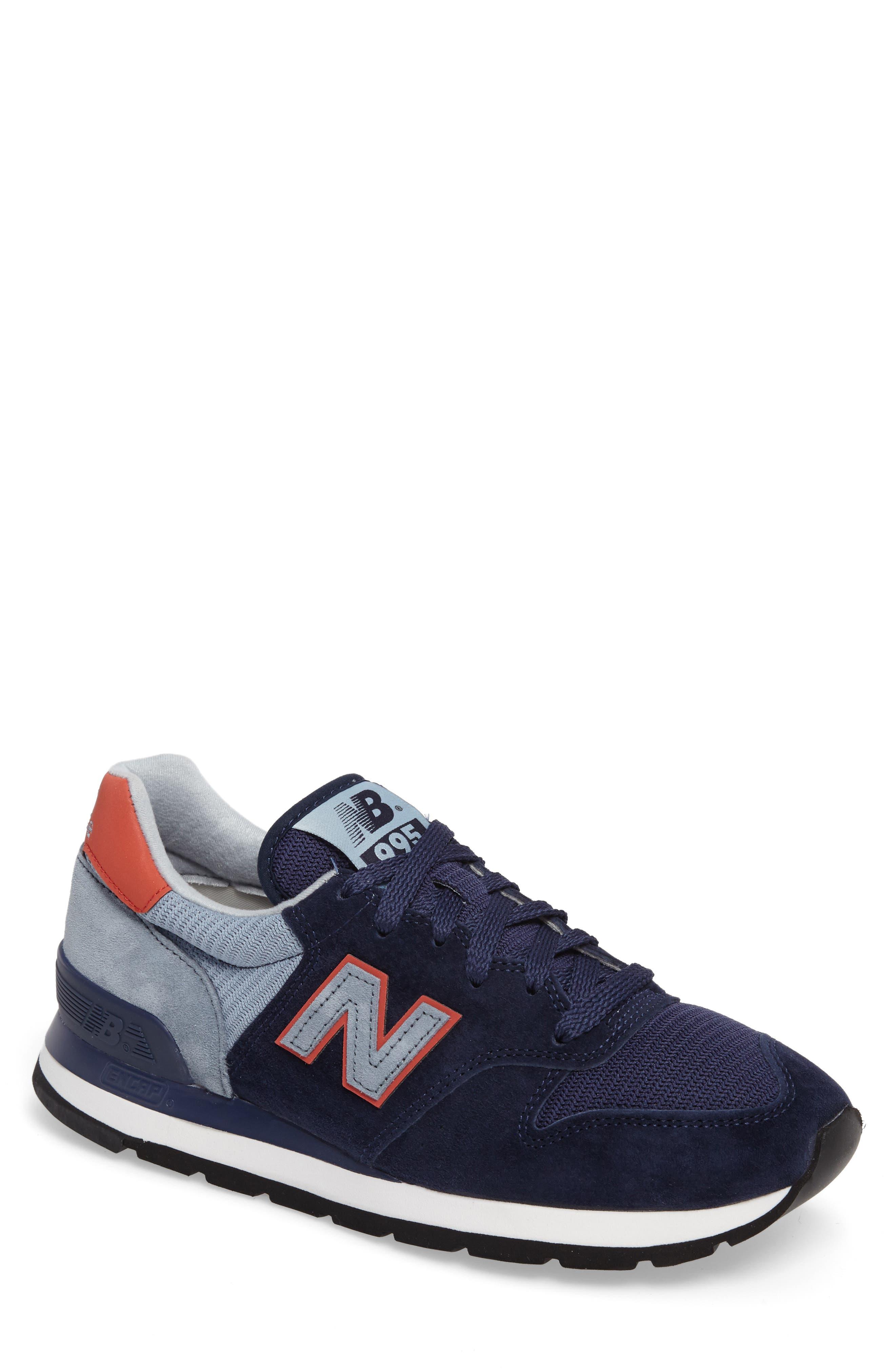 995 Sneaker,                             Main thumbnail 1, color,