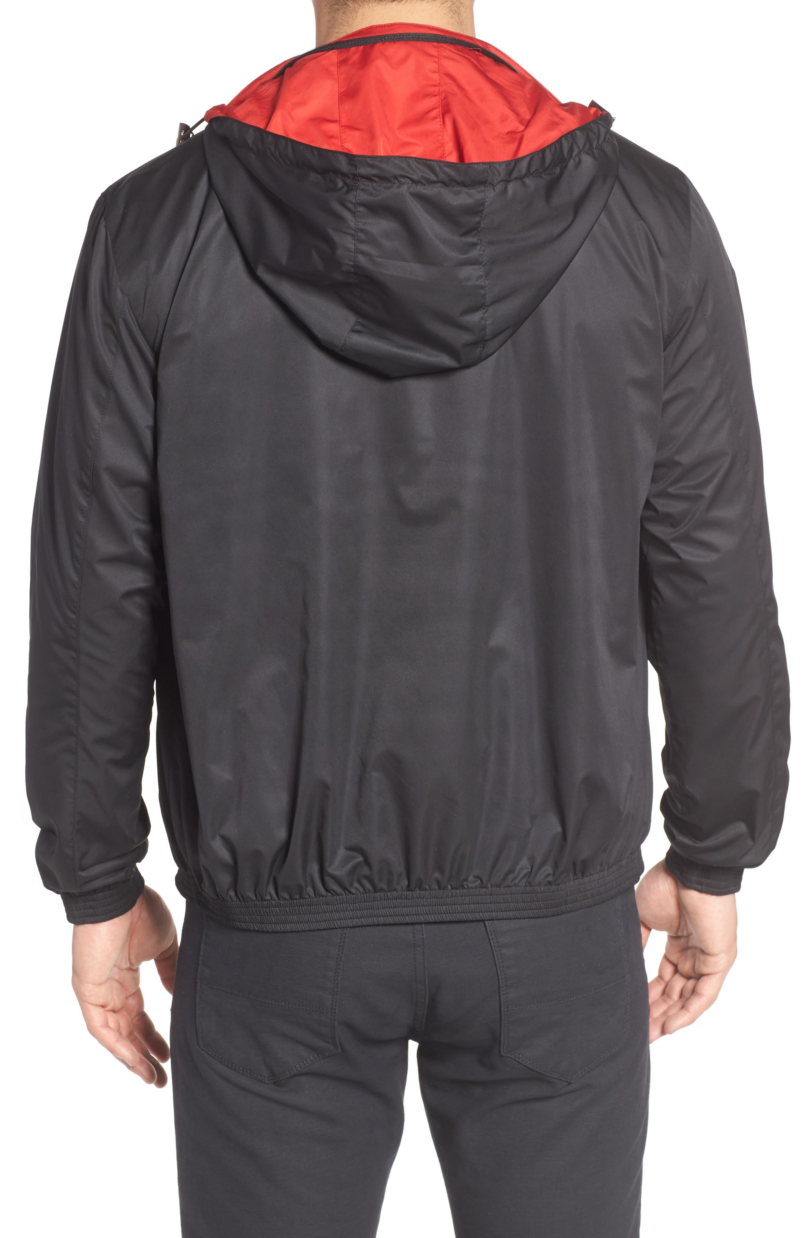 Reversible Jacket,                             Alternate thumbnail 2, color,                             001