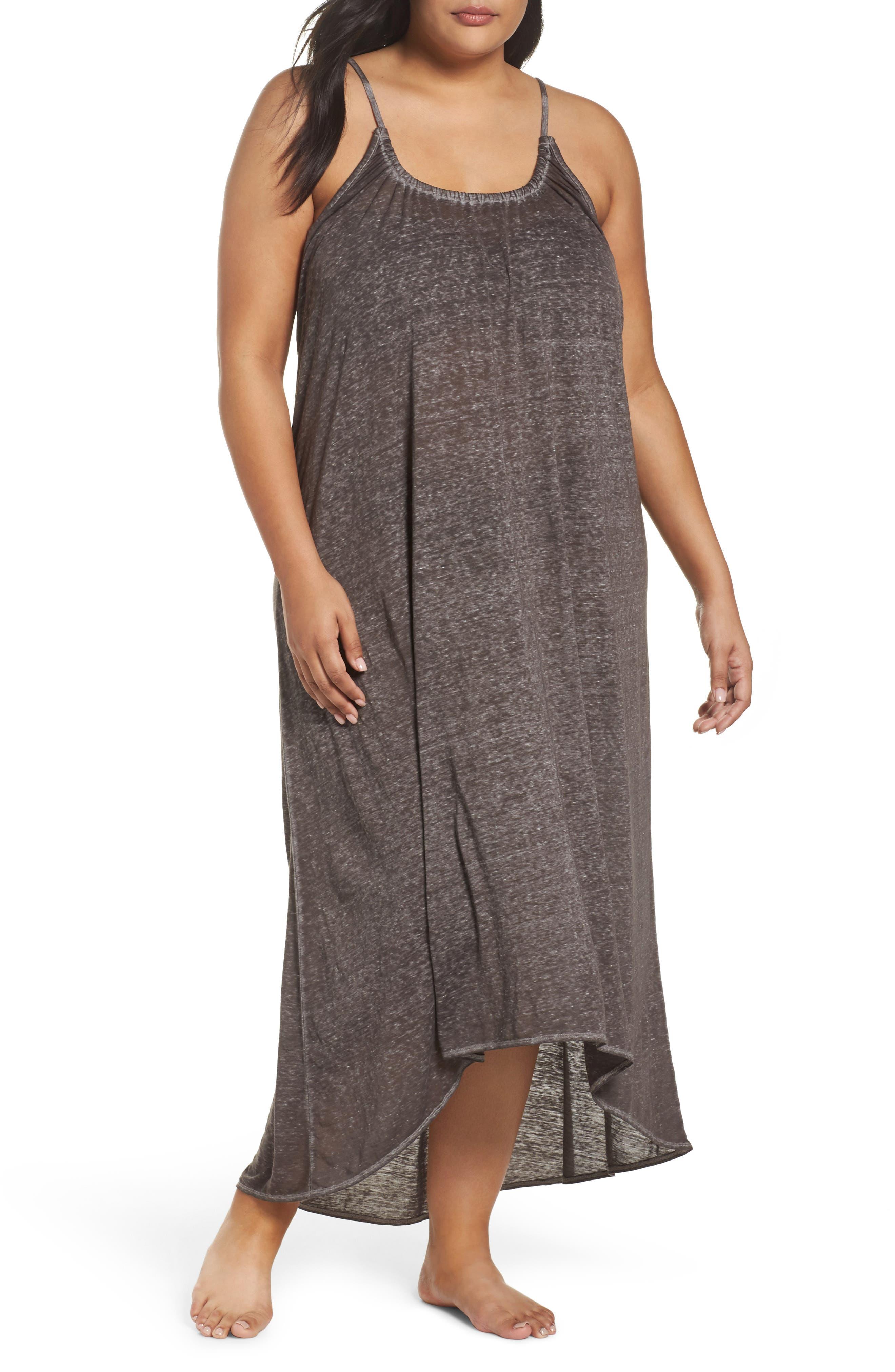 Maxi Cover-Up Dress,                             Main thumbnail 2, color,