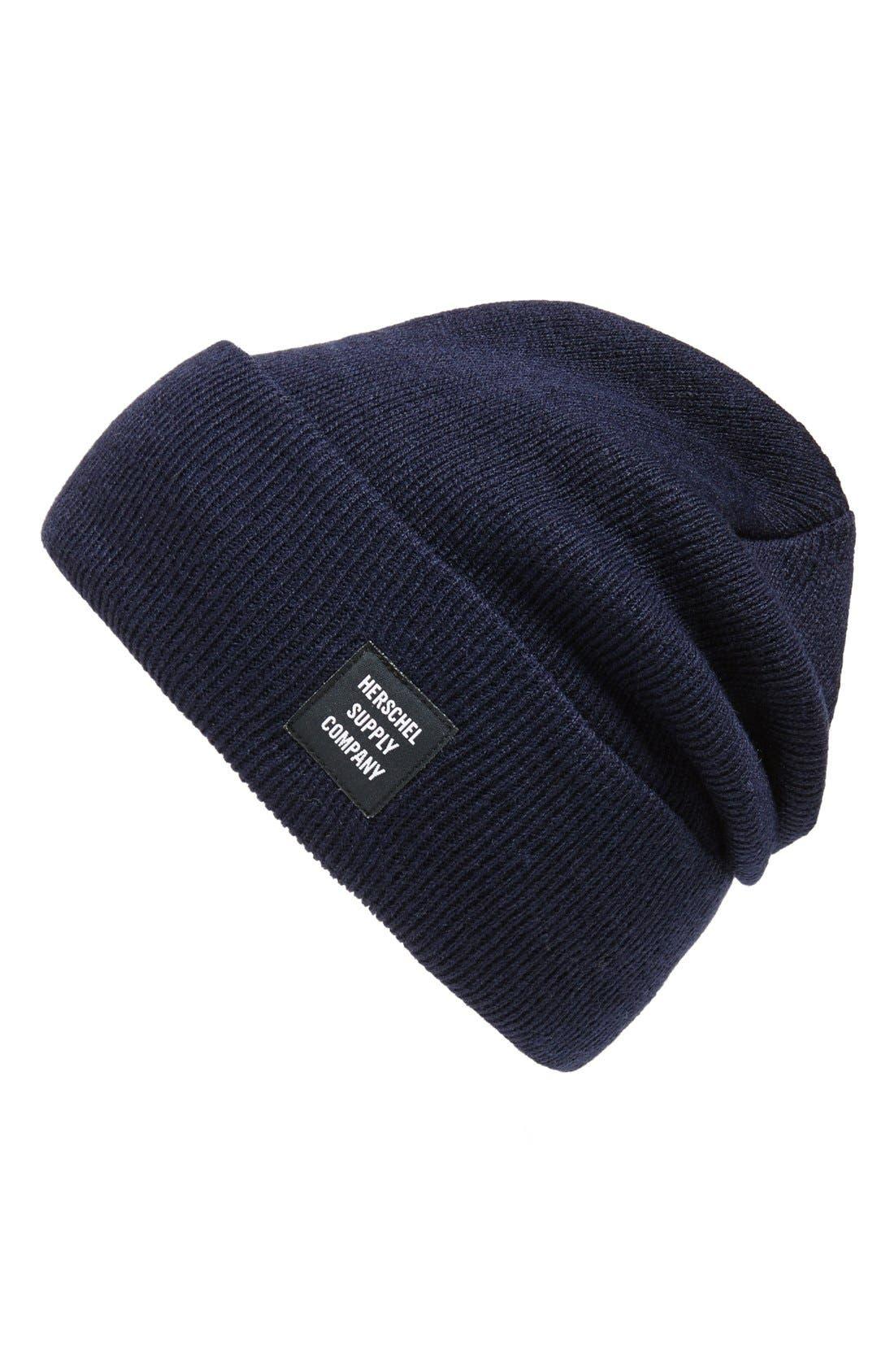 'Abbott' Knit Cap,                             Main thumbnail 7, color,
