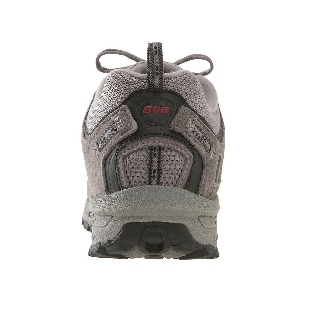 NEW BALANCE,                             'MW645' Hiking Shoe,                             Alternate thumbnail 2, color,                             030