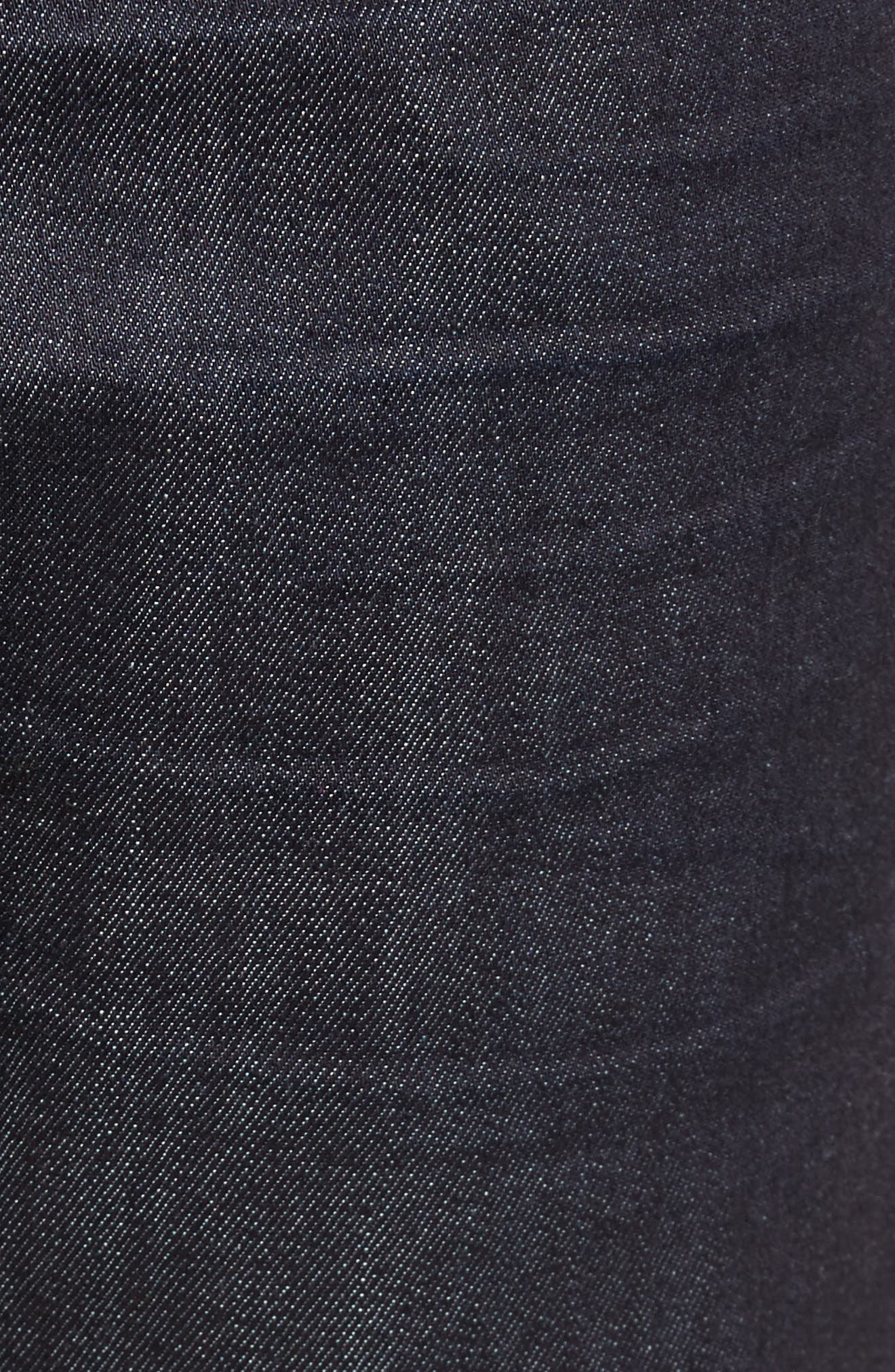 Bowery Slim Fit Jeans,                             Alternate thumbnail 6, color,                             432