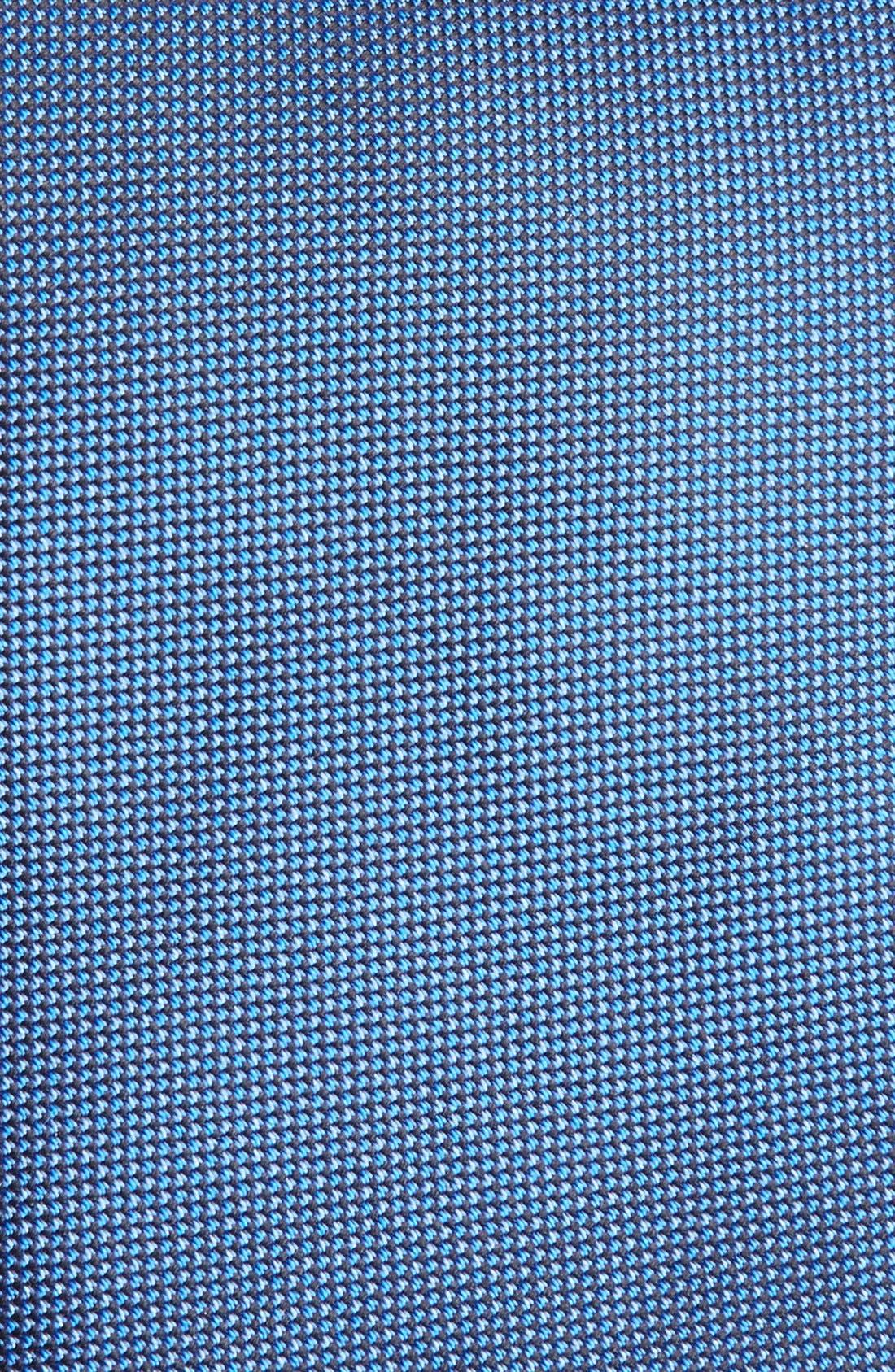 Woven Silk Tie,                             Alternate thumbnail 24, color,