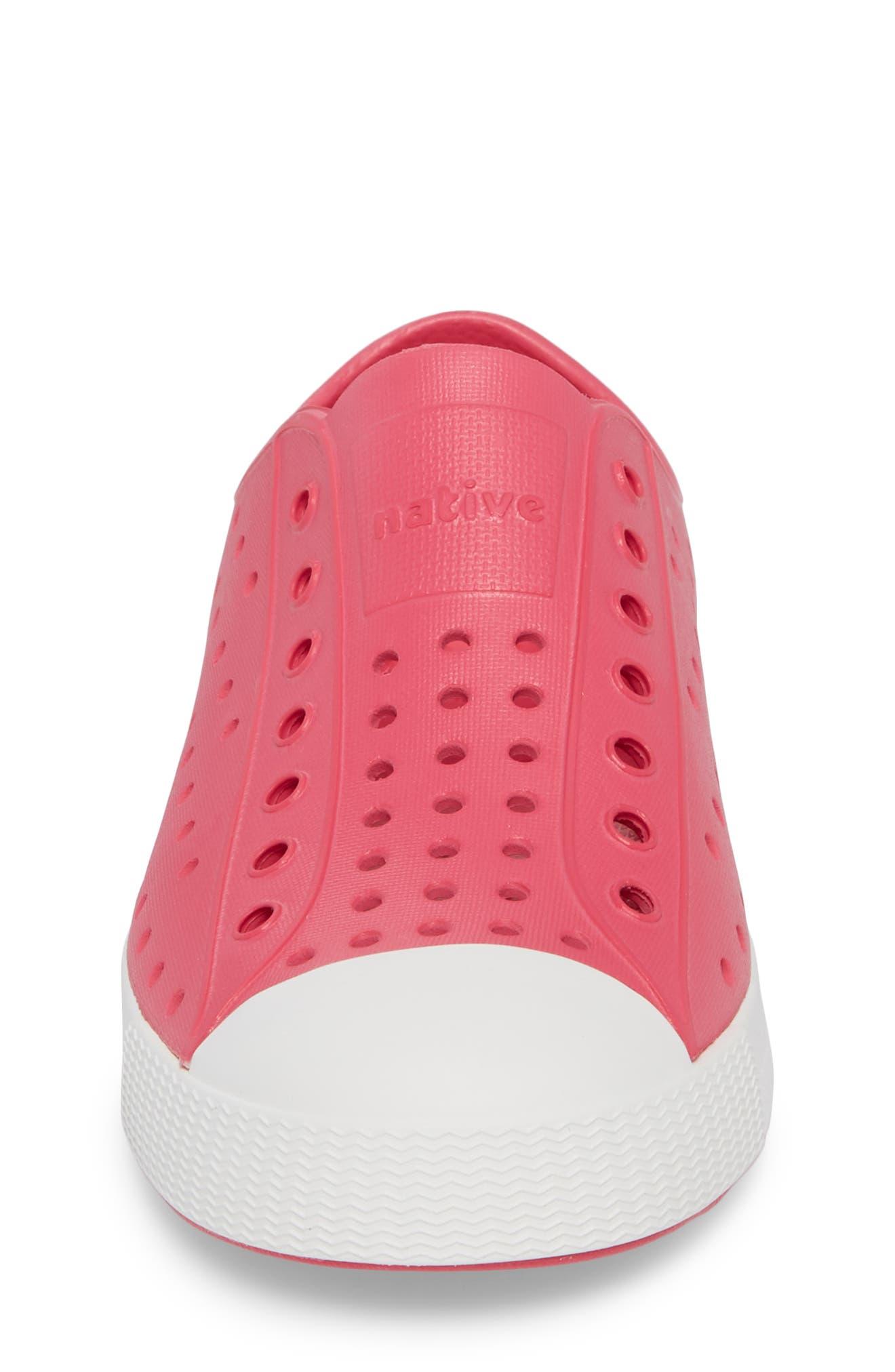 'Jefferson' Water Friendly Slip-On Sneaker,                             Alternate thumbnail 183, color,