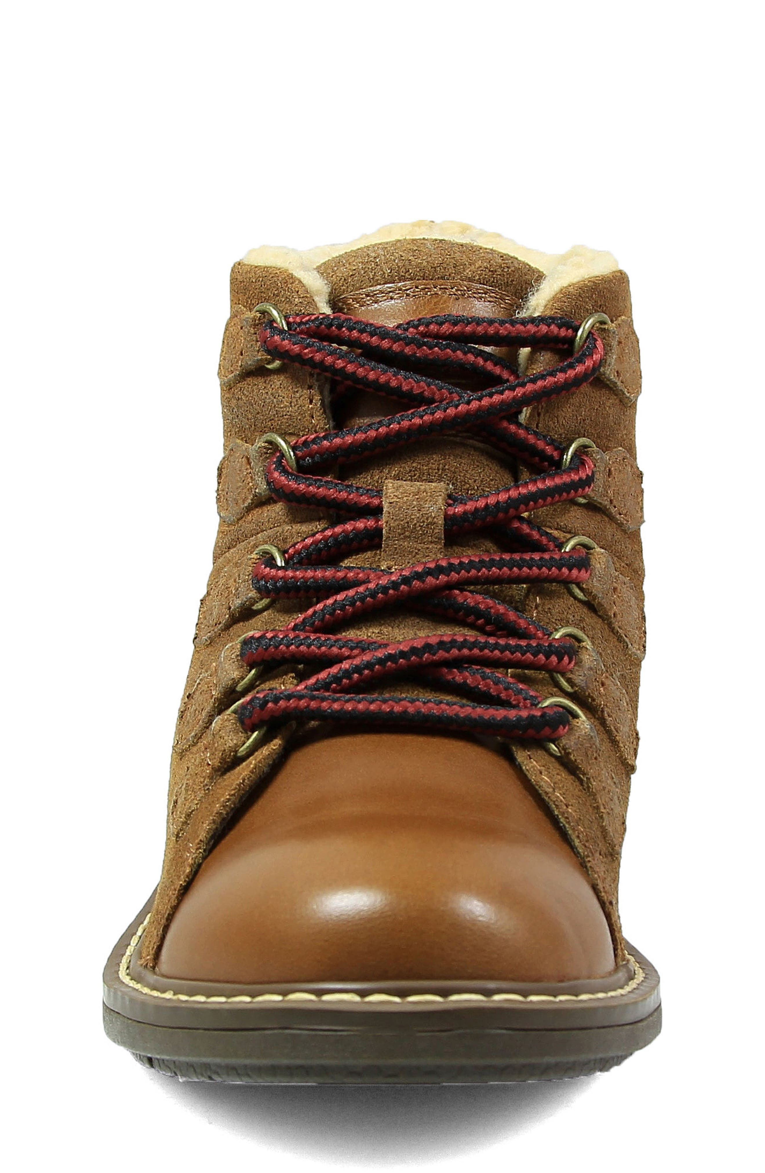 Studio Alpine Plush Lined Boot,                             Alternate thumbnail 8, color,